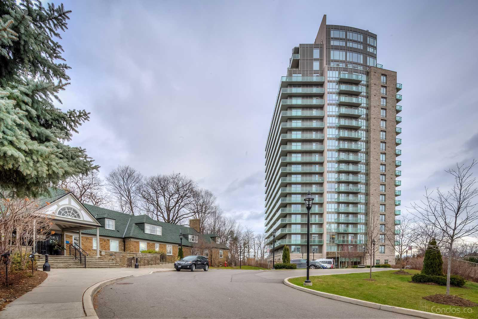 Palisades on the Glen at 1665 The Collegeway, Mississauga 0