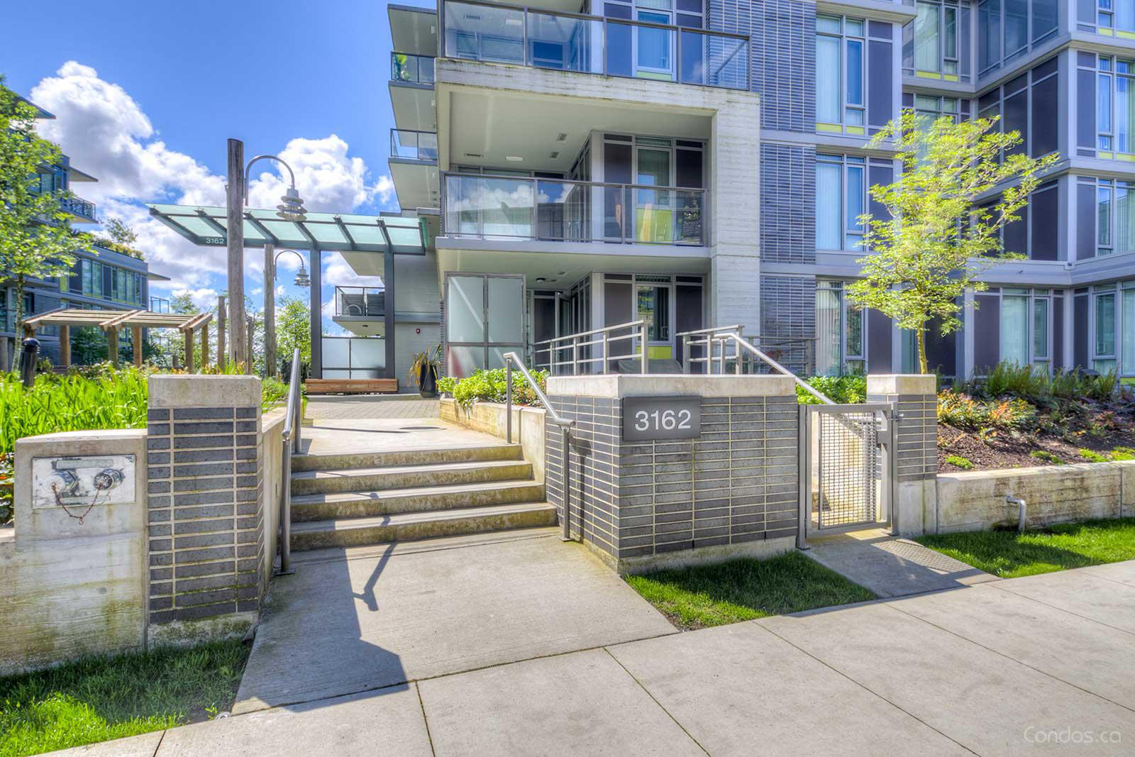 Shoreline at 3162 Riverwalk Ave, Vancouver 1