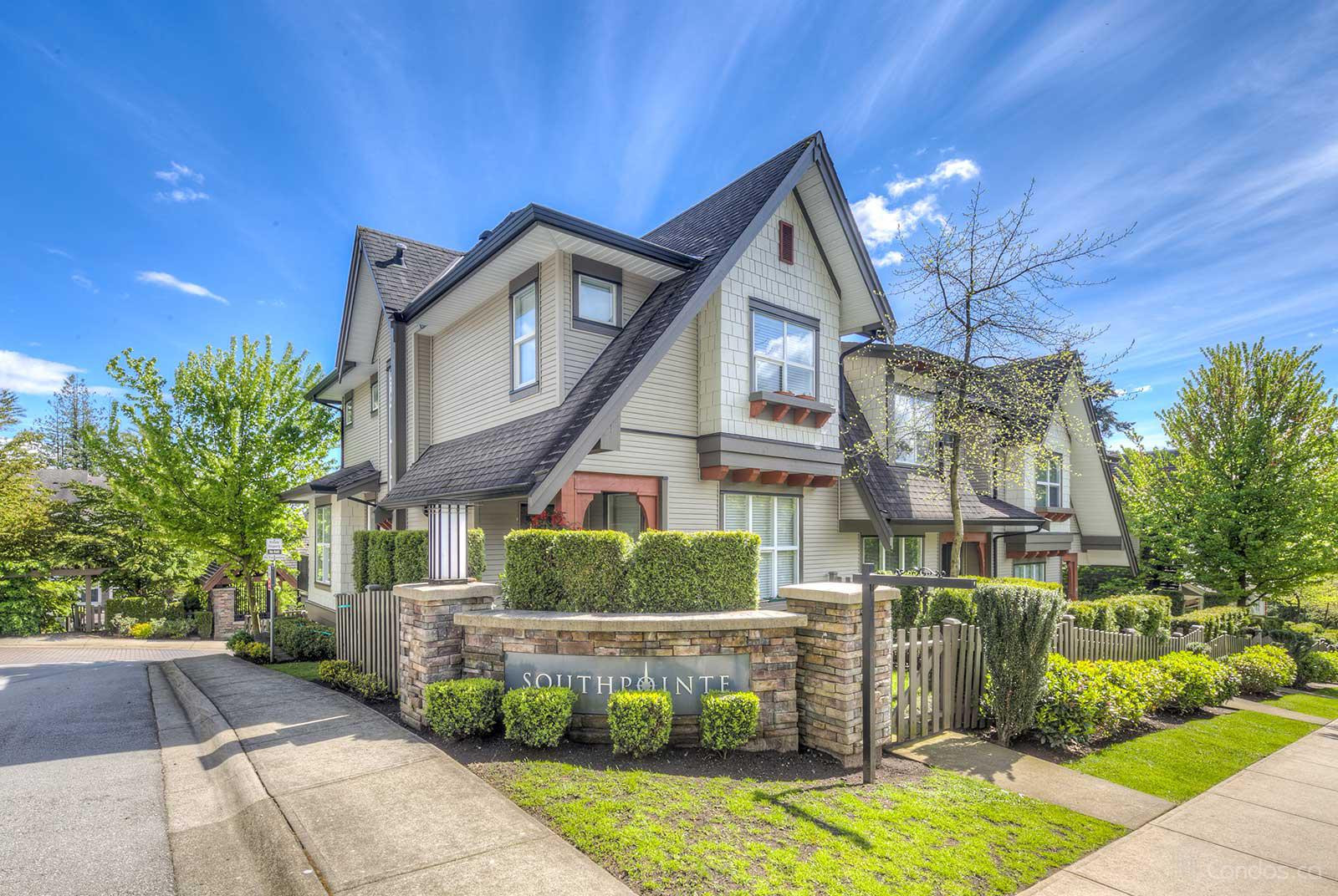 Southpointe at 6736 Southpoint Dr, Burnaby 0