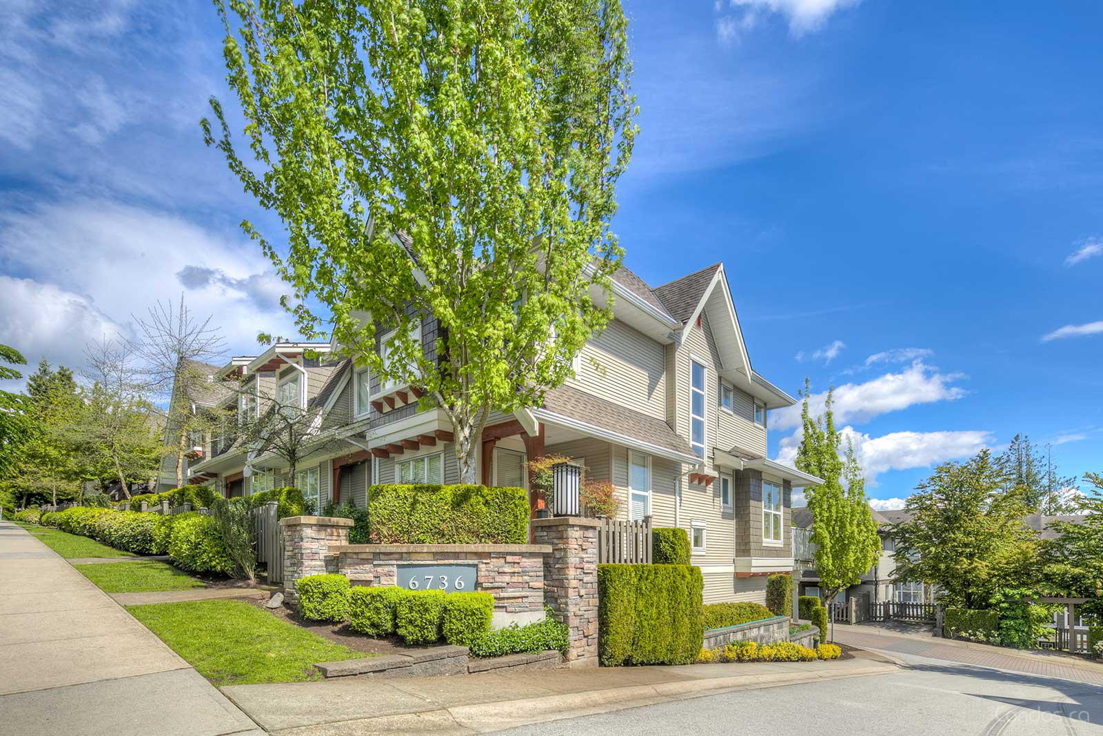 Southpointe at 6736 Southpoint Dr, Burnaby 1