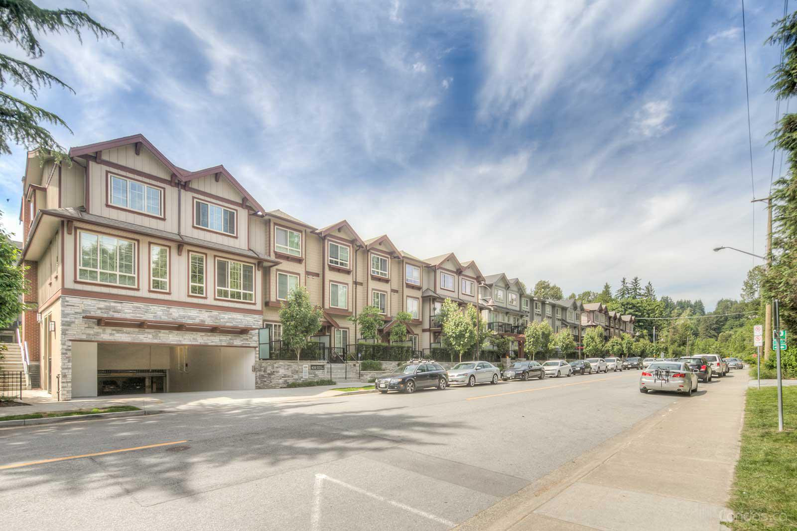 Maplewood Place at 433 Seymour River Pl, North Vancouver District 0