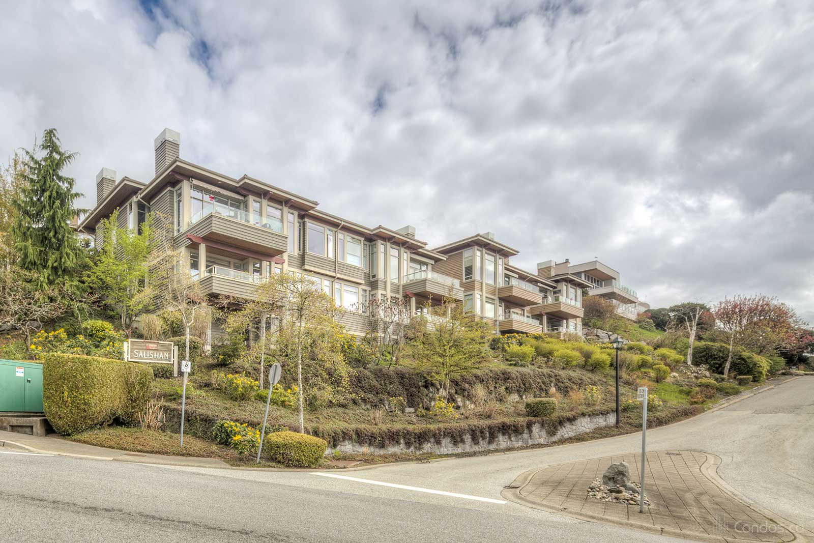 Salishan at 2406 Binning Ln, West Vancouver 0