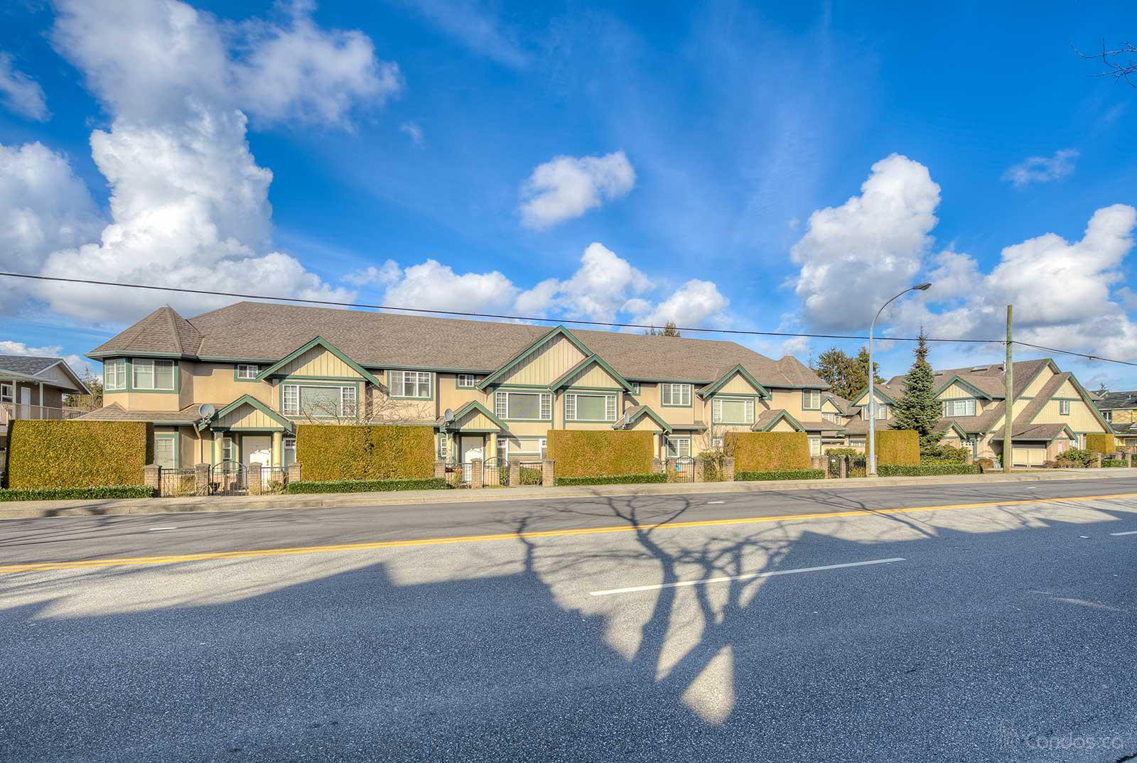 Parc Monterey at 11511 Cambie Rd, Richmond 0