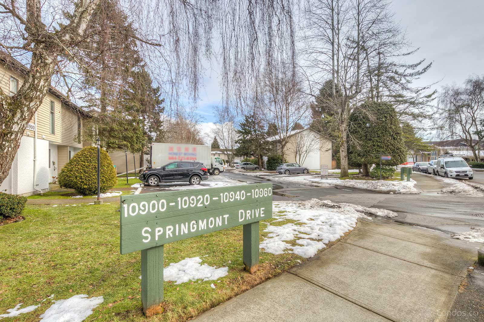 Springfield I at 10960 Springmont Dr, Richmond 1