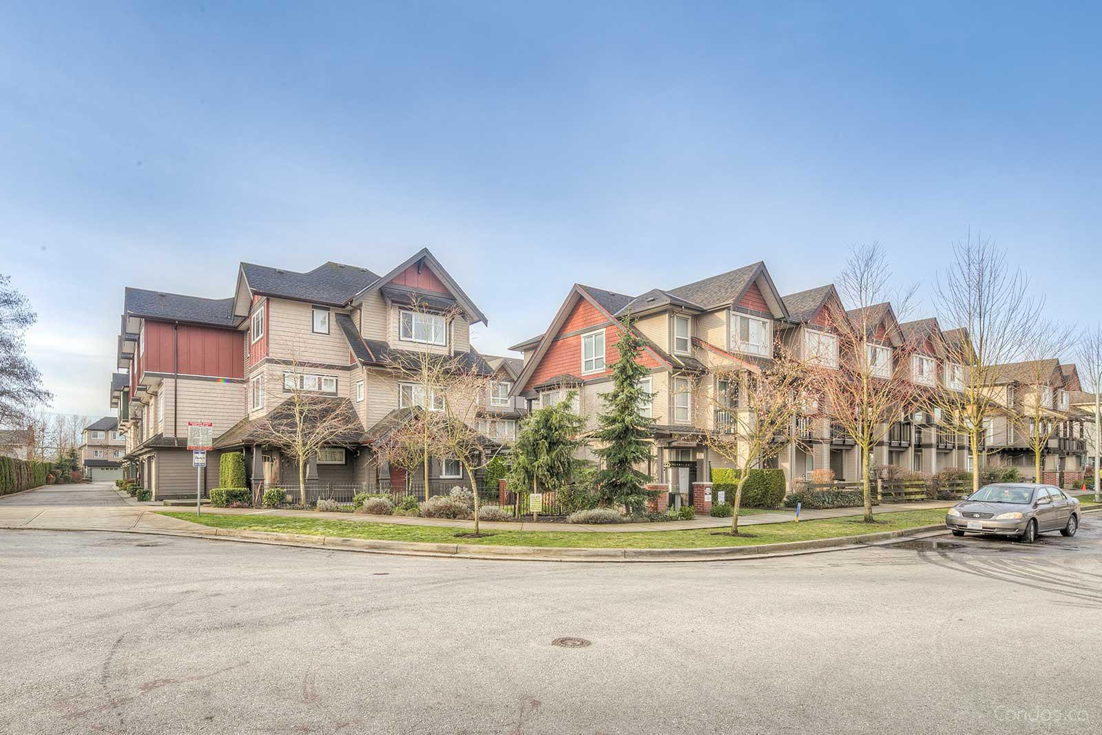 Westminster Terrace at 22386 Sharpe Ave, Richmond 0