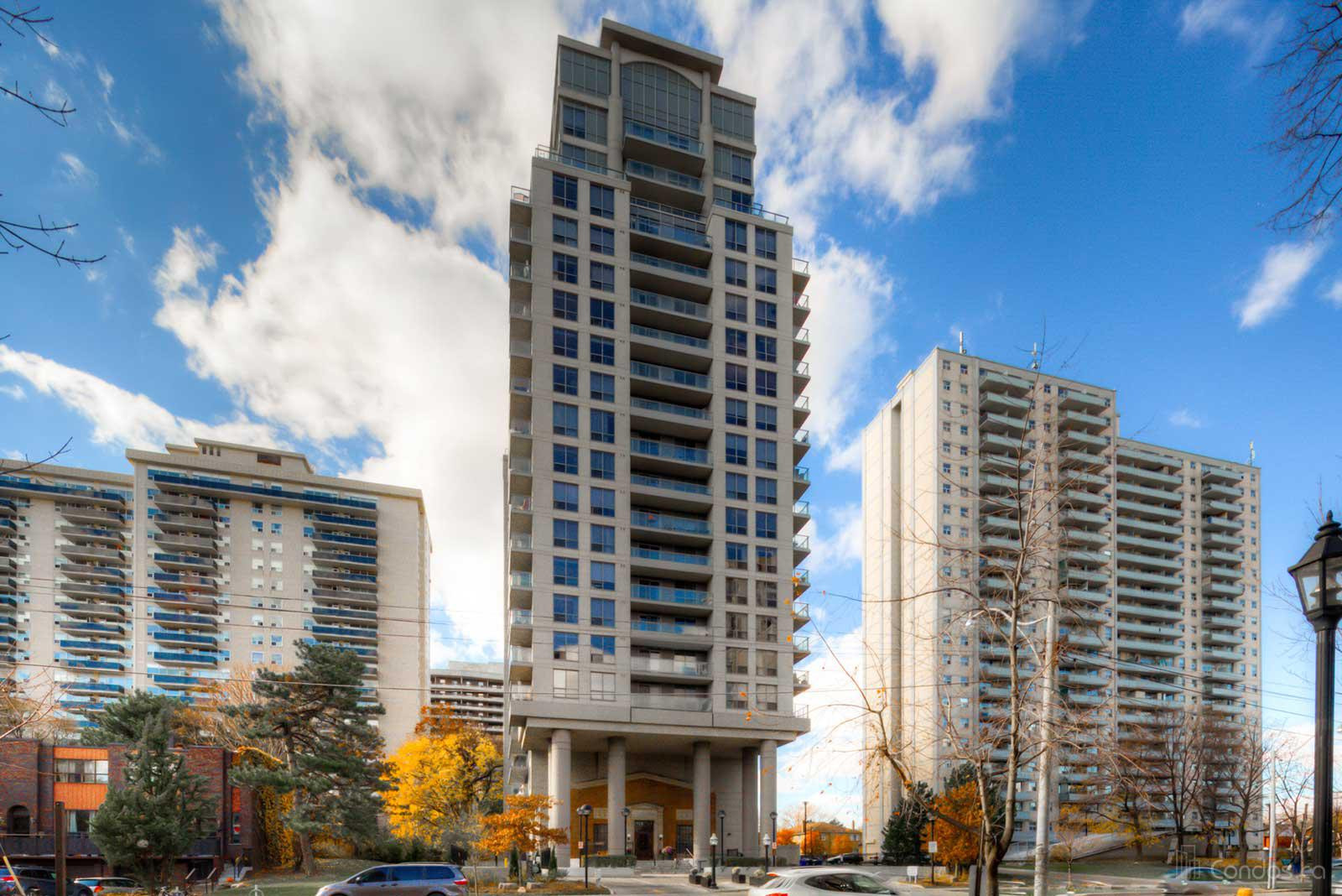 High Park Condominiums at 70 High Park Ave, Toronto 0