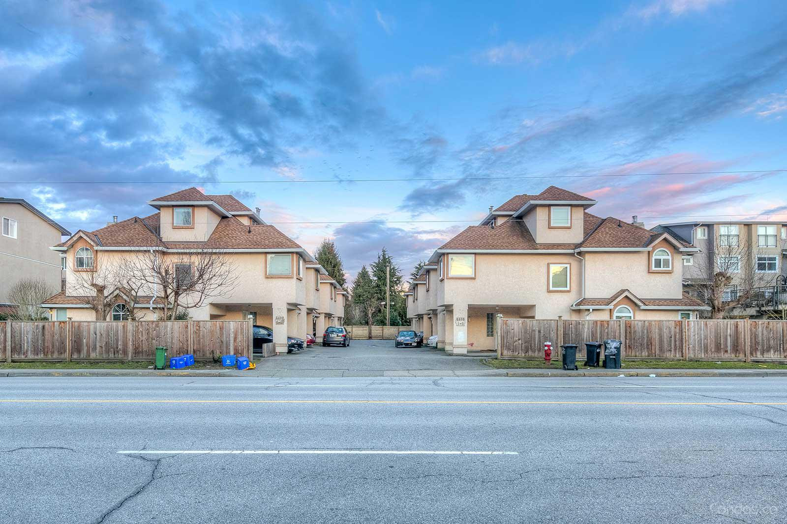 6400 Cooney Road at 6400 Cooney Rd, Richmond 0