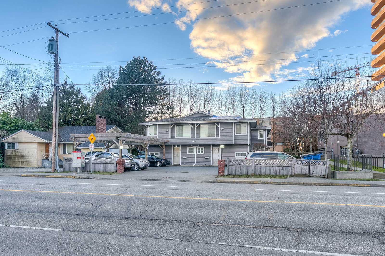 6631 Cooney Road at 6631 Cooney Rd, Richmond 0