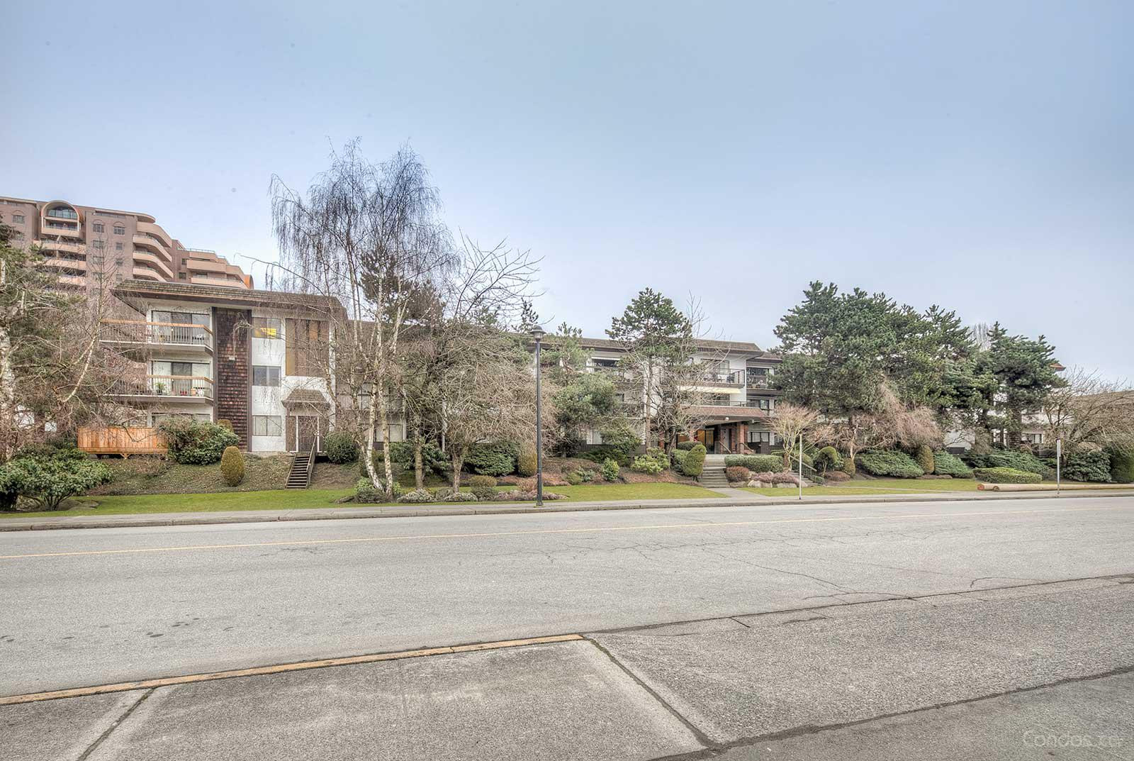 Brighouse South at 6660 Buswell St, Richmond 0