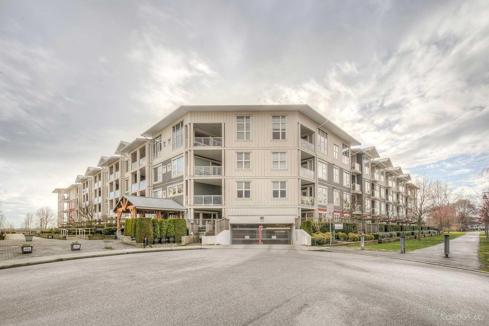 Copper Sky at 4500 Westwater Dr, Richmond 0
