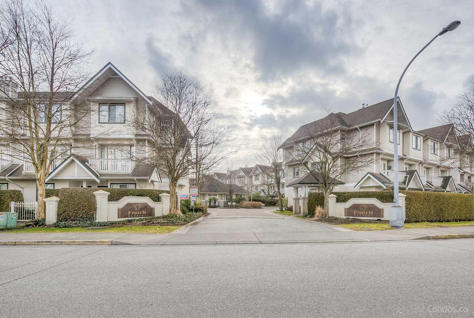 Fisher Gardens at 4933 Fisher Dr, Richmond 0