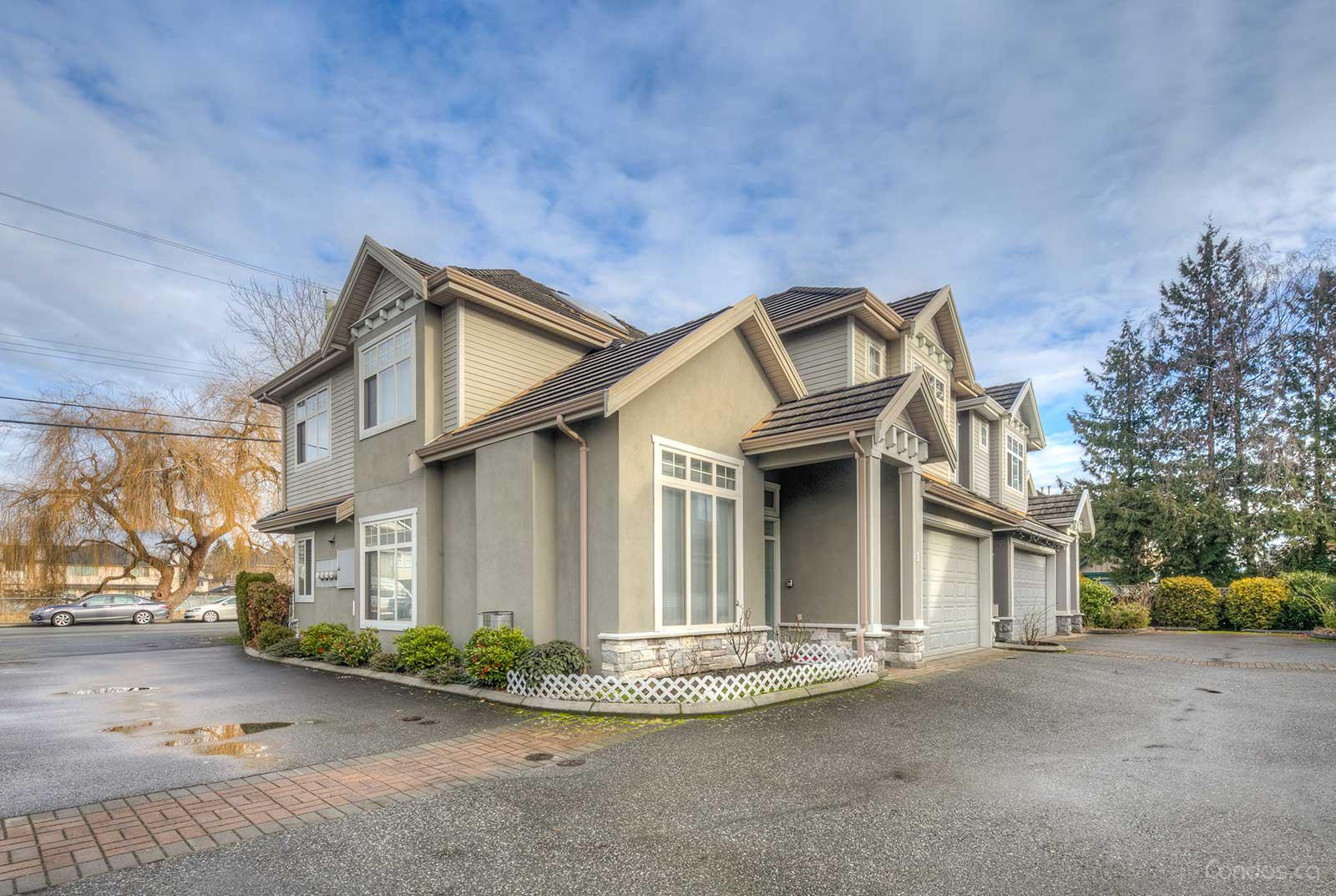 7188 Blundell Road at 7188 Blundell Rd, Richmond 0