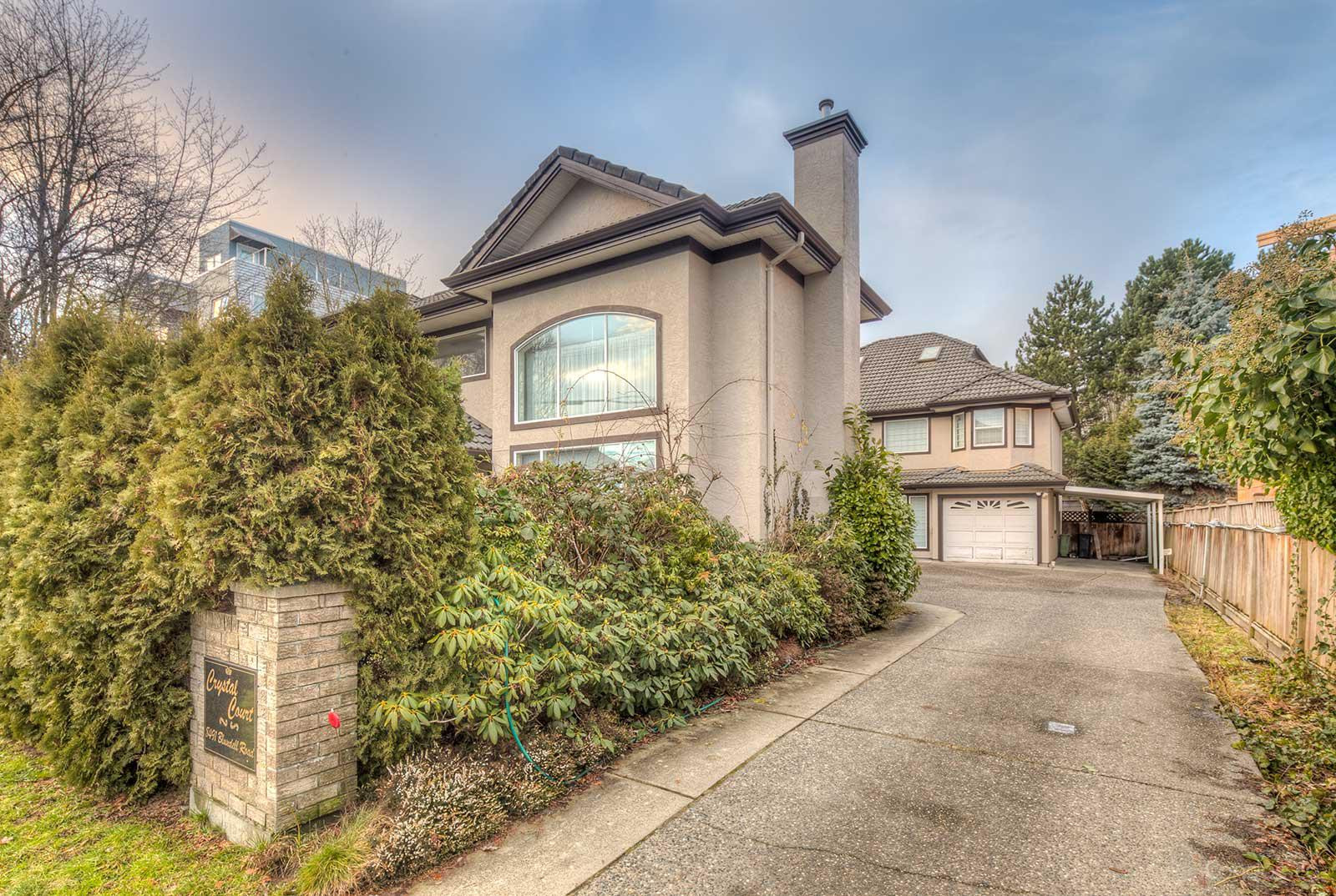 Crystal Court at 8491 Blundell Rd, Richmond 0