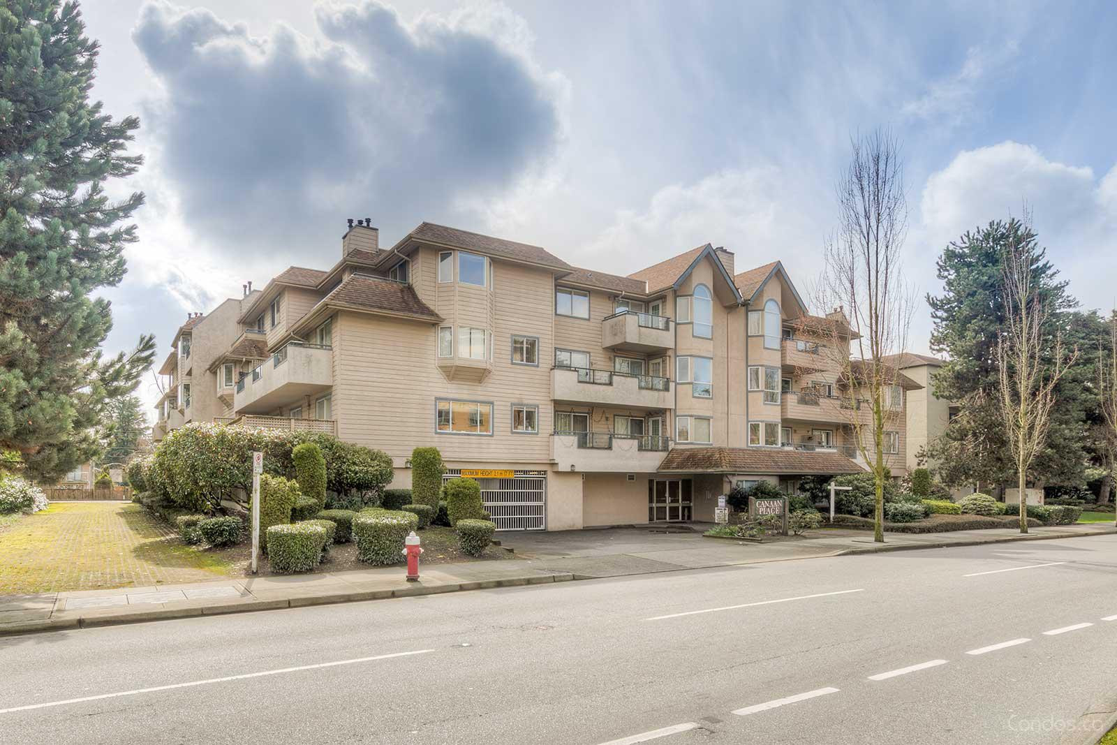 Canaan Place at 8700 Westminster Hwy, Richmond 0
