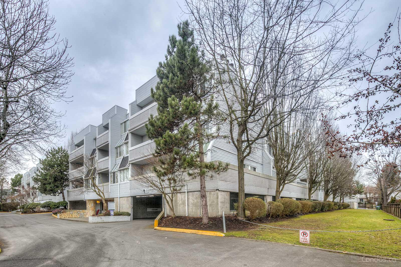 Canterbury Court at 7471 Blundell Rd, Richmond 0