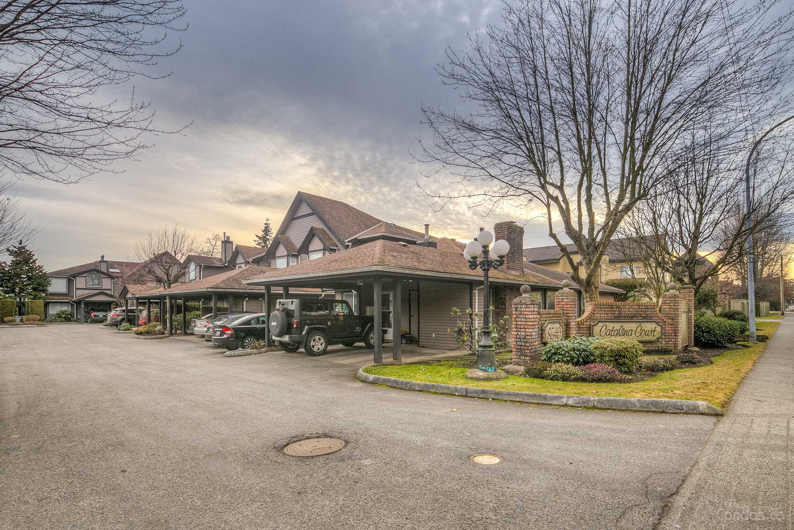 Catalina Court at 8540 Blundell Rd, Richmond 0