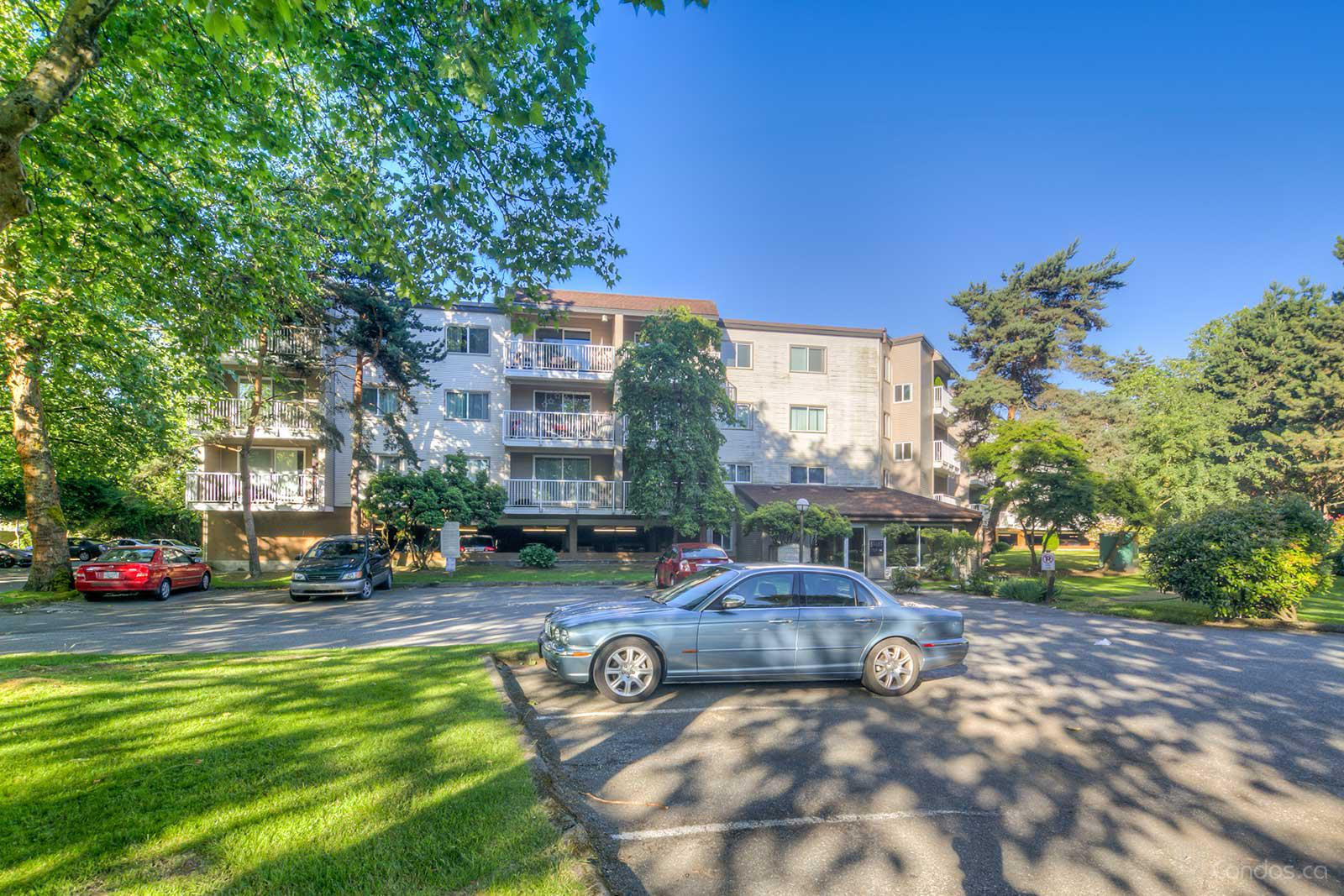 Chartwell Mews at 8870 Citation Dr, Richmond 0