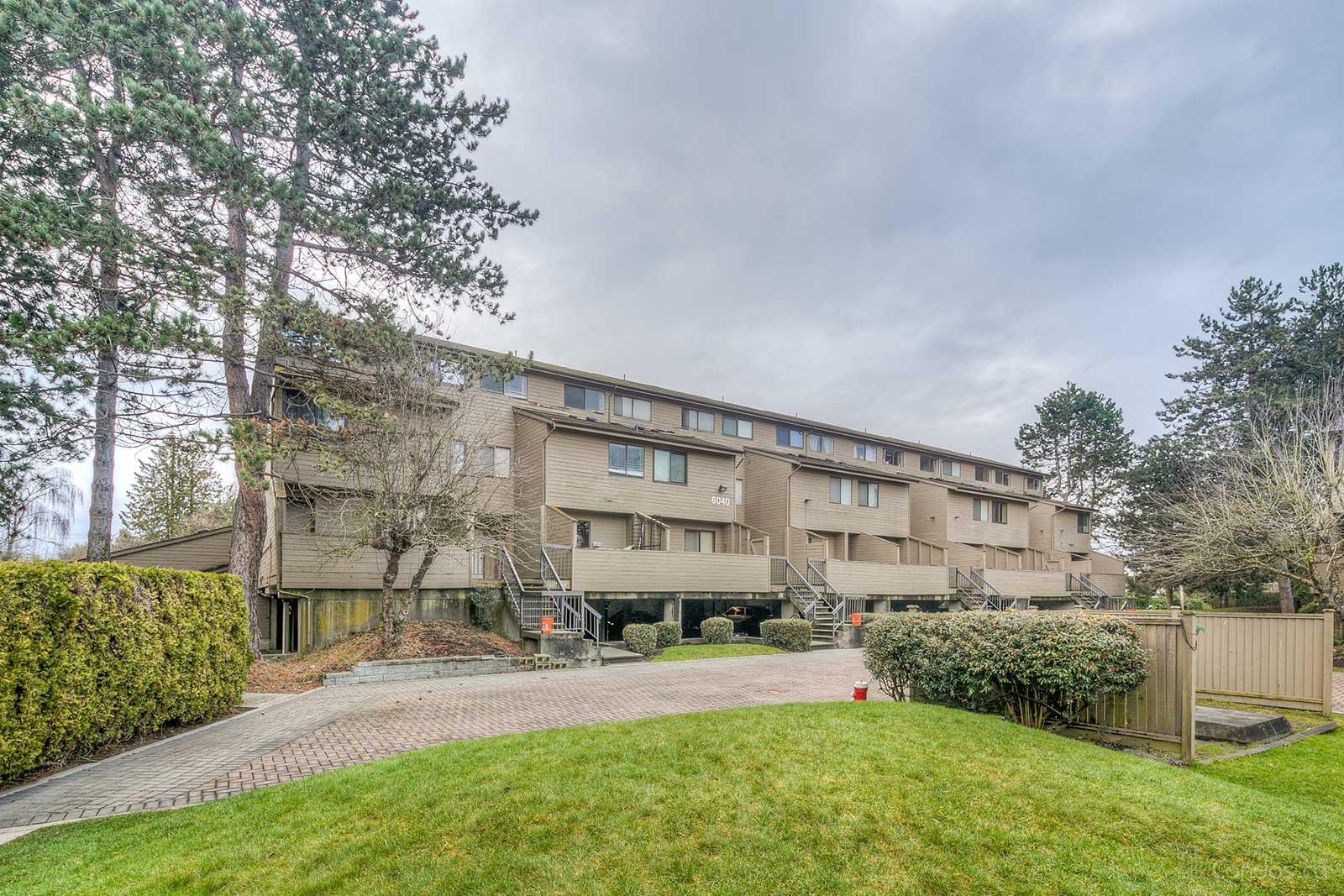 Cherry Tree Place at 8040 Colonial Dr, Richmond 0