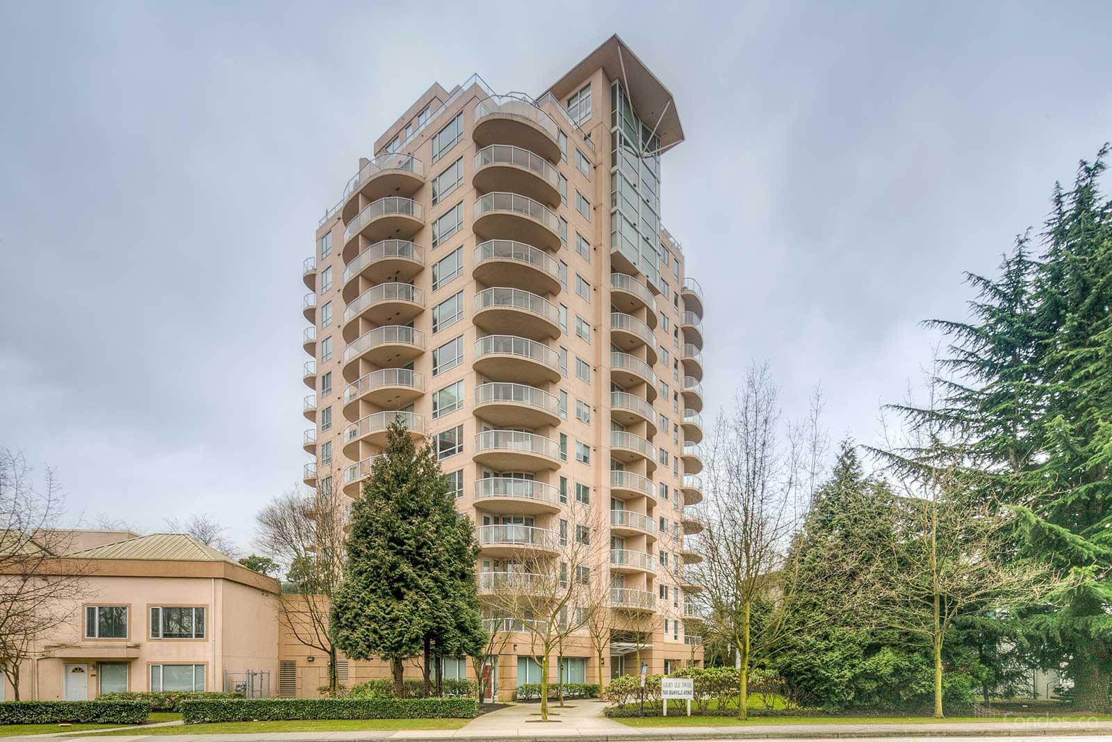 Golden Leaf Towers at 7680 Granville Ave, Richmond 0