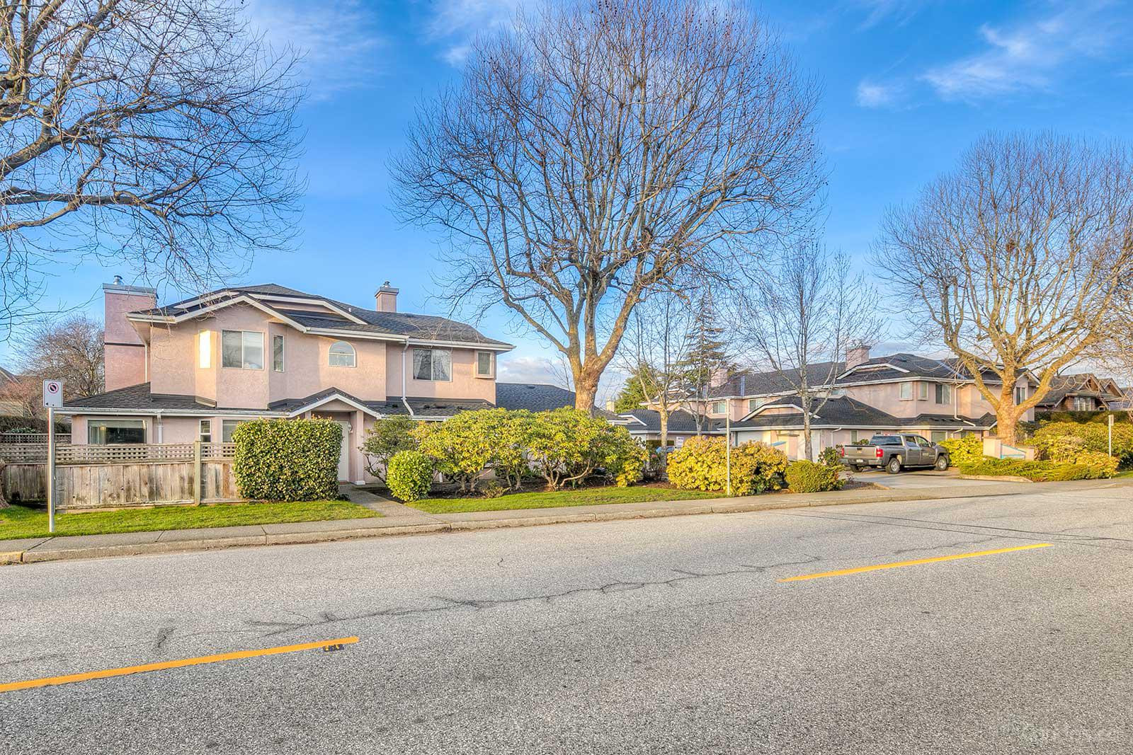 Montibello Court at 8411 Saunders Rd, Richmond 0