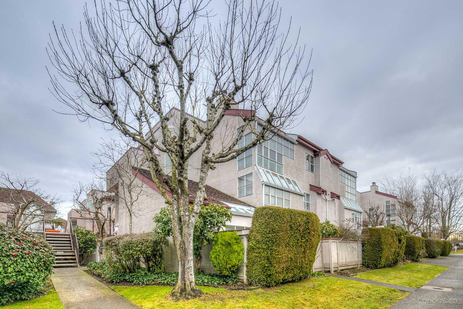 Newport Terrace at 7540 Abercrombie Dr, Richmond 0