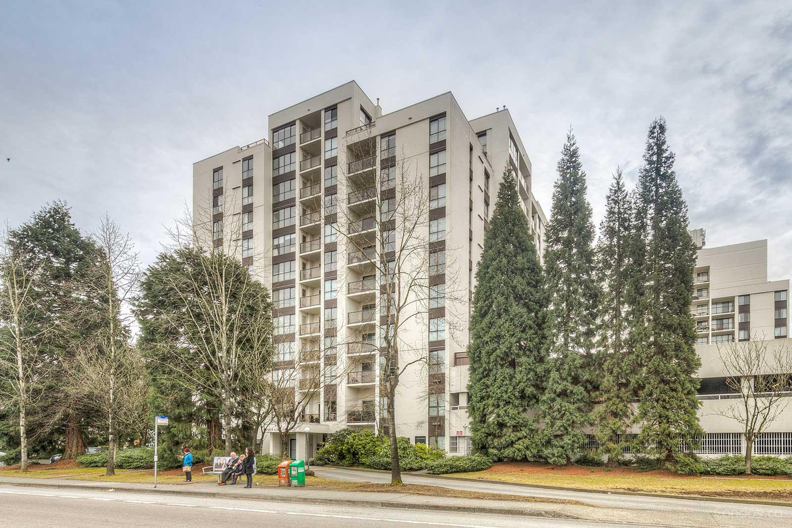Panorama Place at 7040 Granville Ave, Richmond 0
