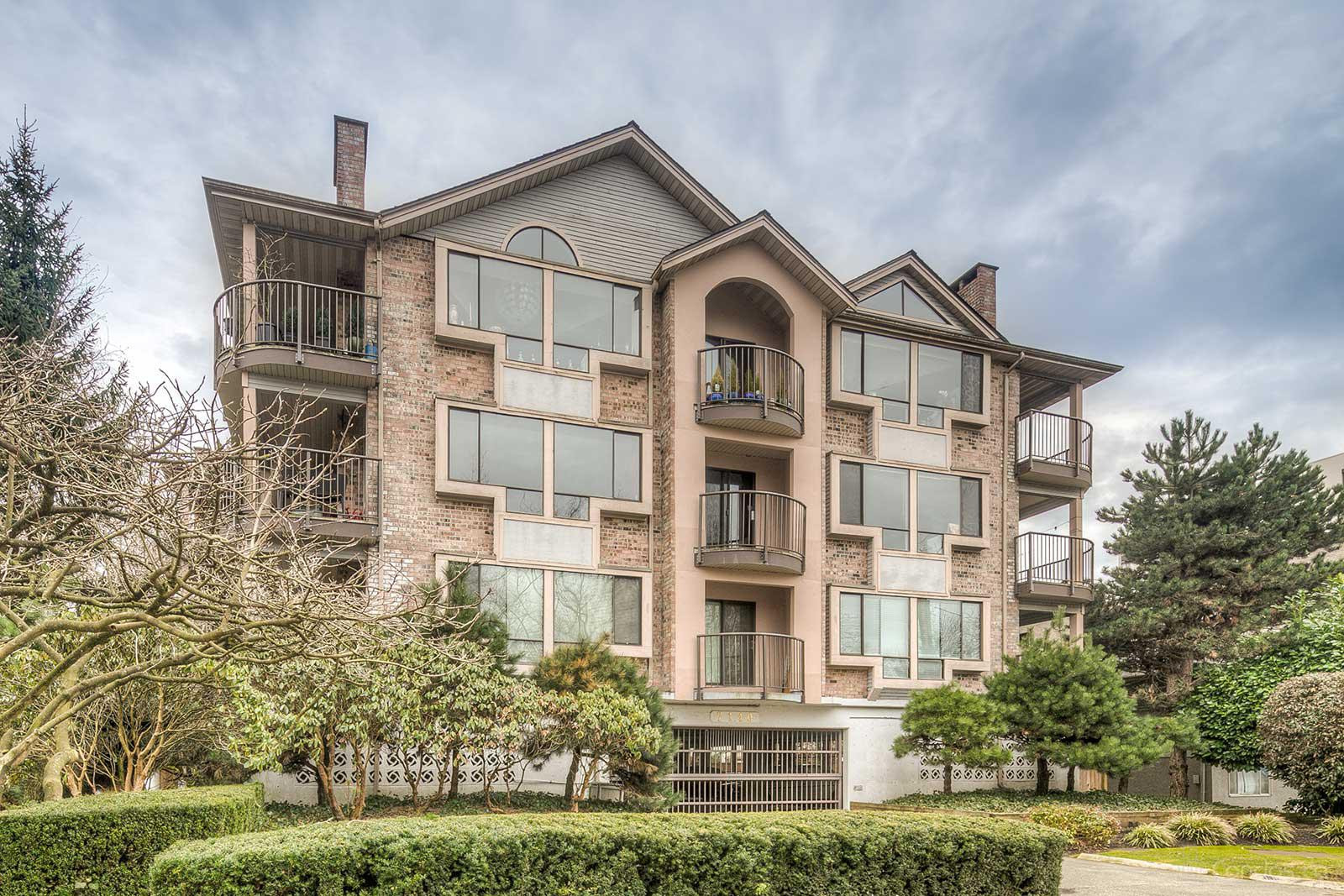 Parkview Court at 7140 Granville Ave, Richmond 0