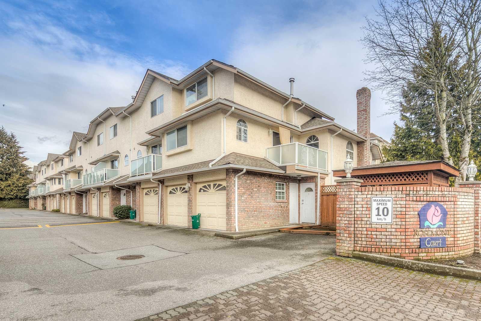 Rosemont Court at 8711 General Currie Rd, Richmond 0
