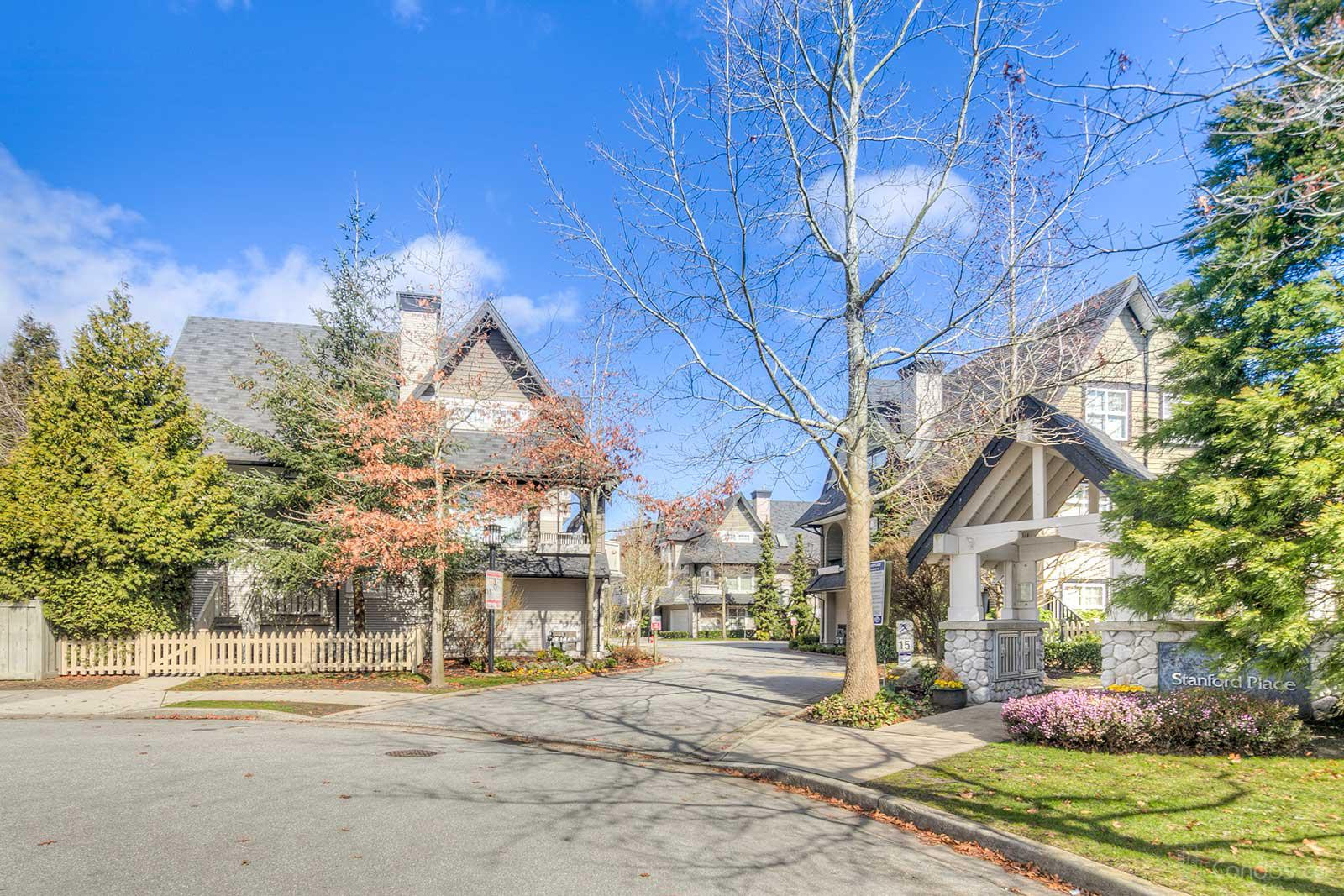 Stanford Place at 6888 Robson Dr, Richmond 0