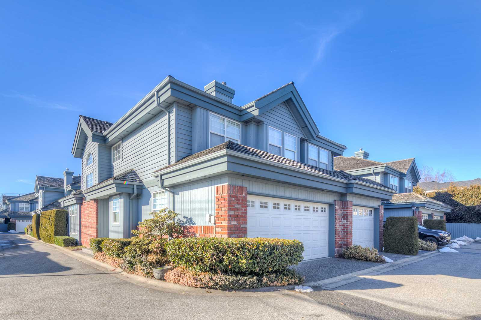 The Maples at 8171 Steveston Hwy, Richmond 0