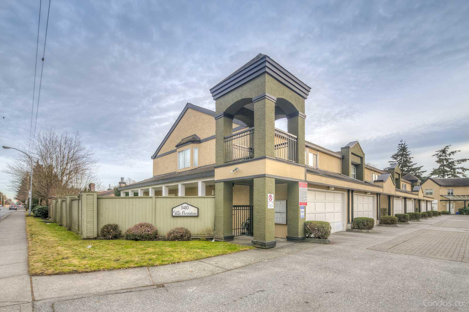 Villa Florentina at 8480 Blundell Rd, Richmond 0