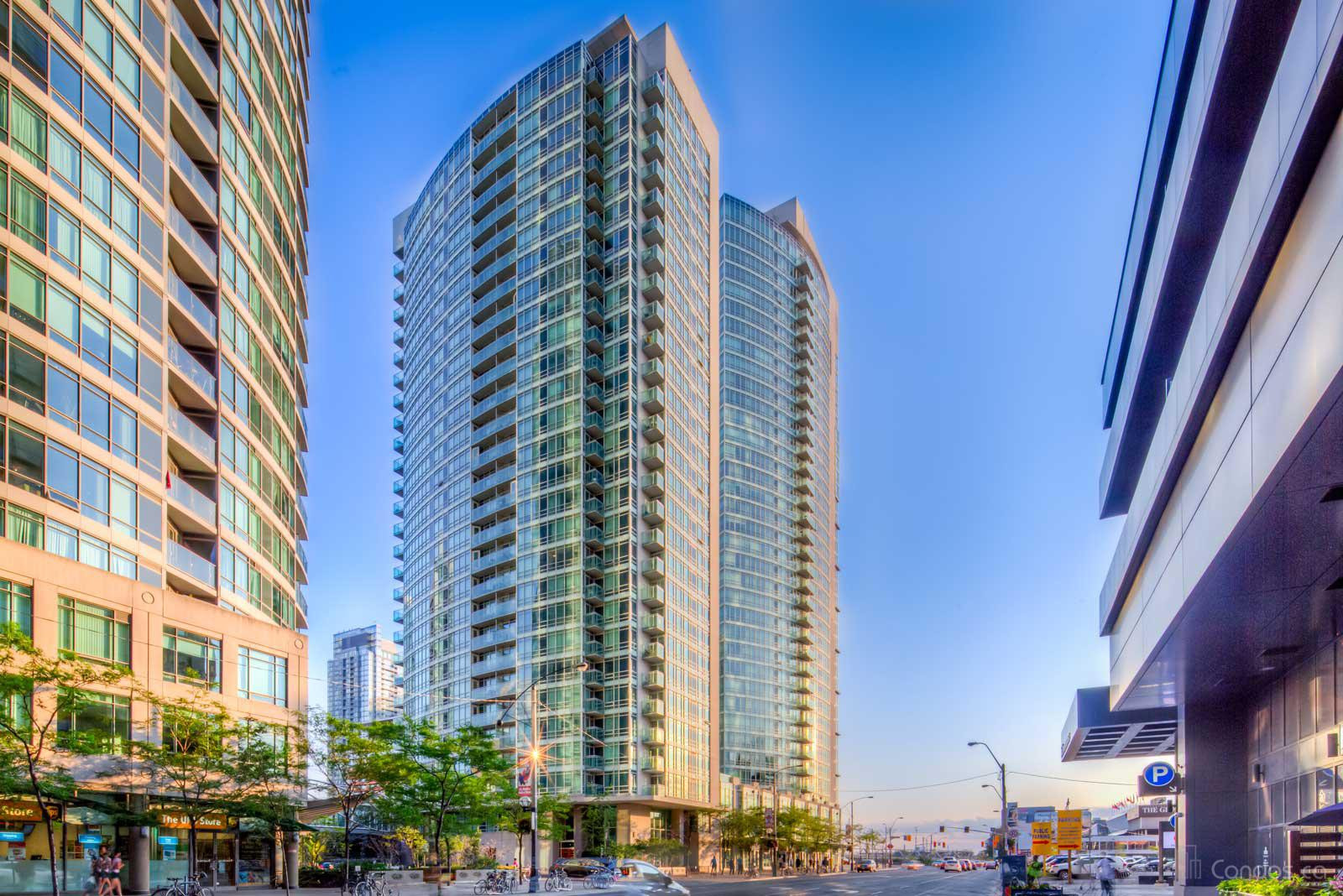 Apex at Cityplace at 381 Front St W, Toronto 0