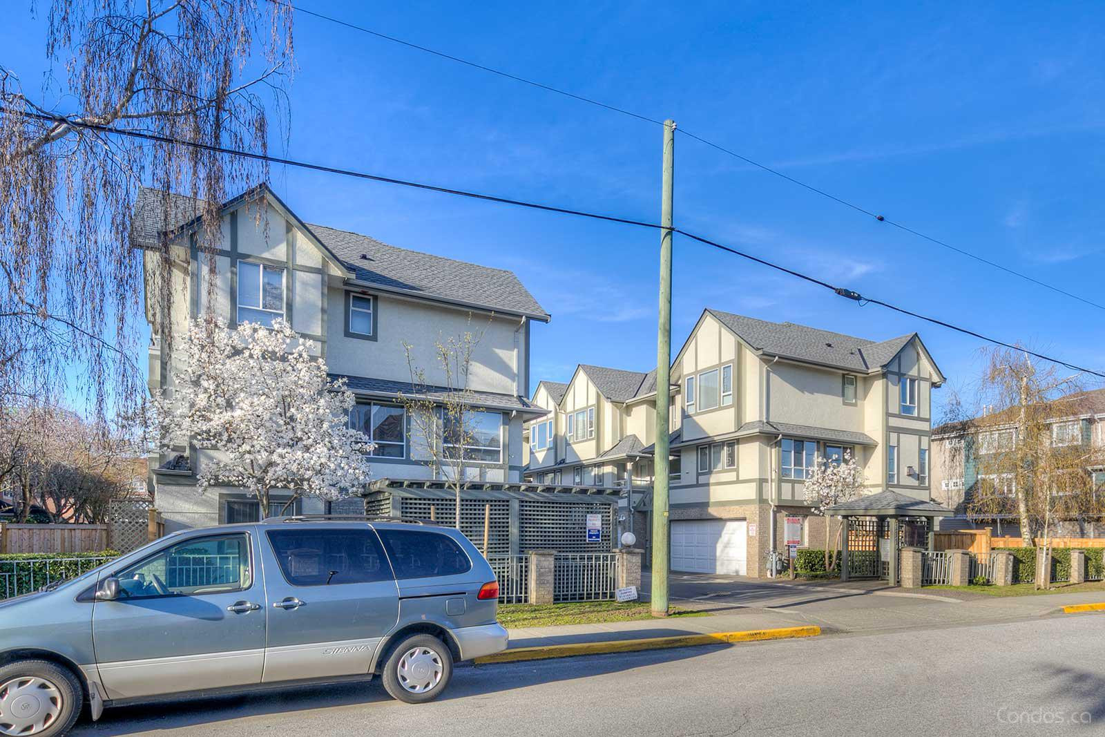 Parc Victory at 8111 General Currie Rd, Richmond 0