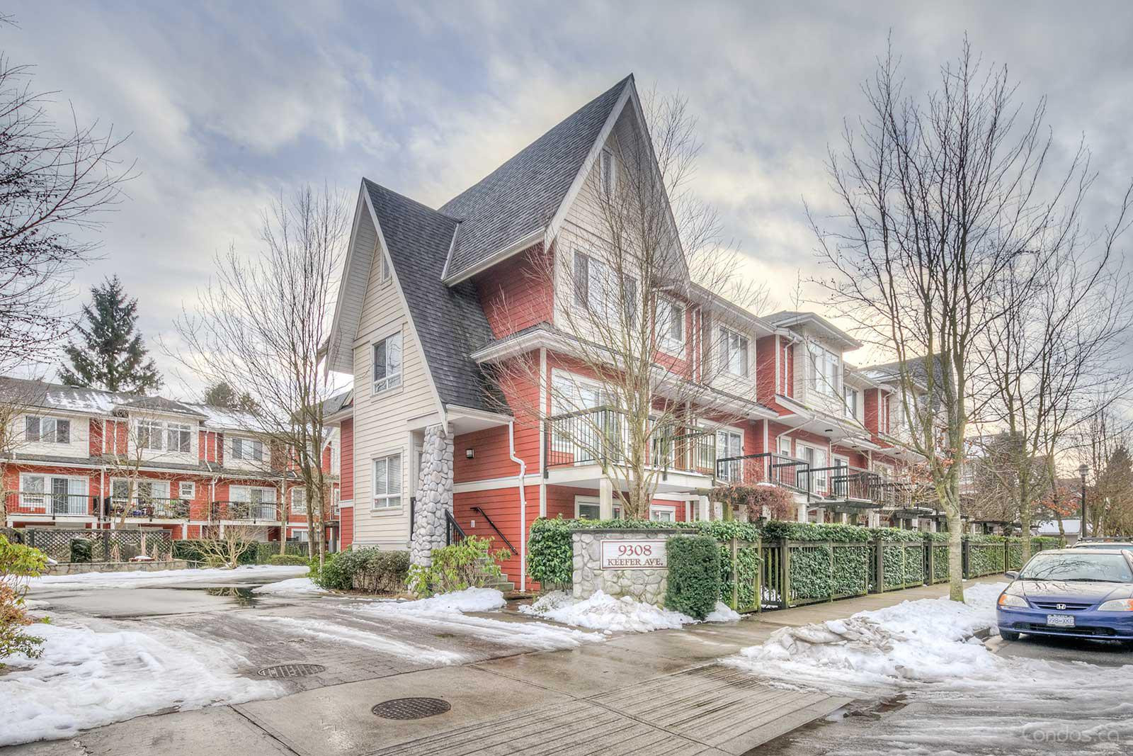 Vanda On The Park at 9308 Keefer Ave, Richmond 0