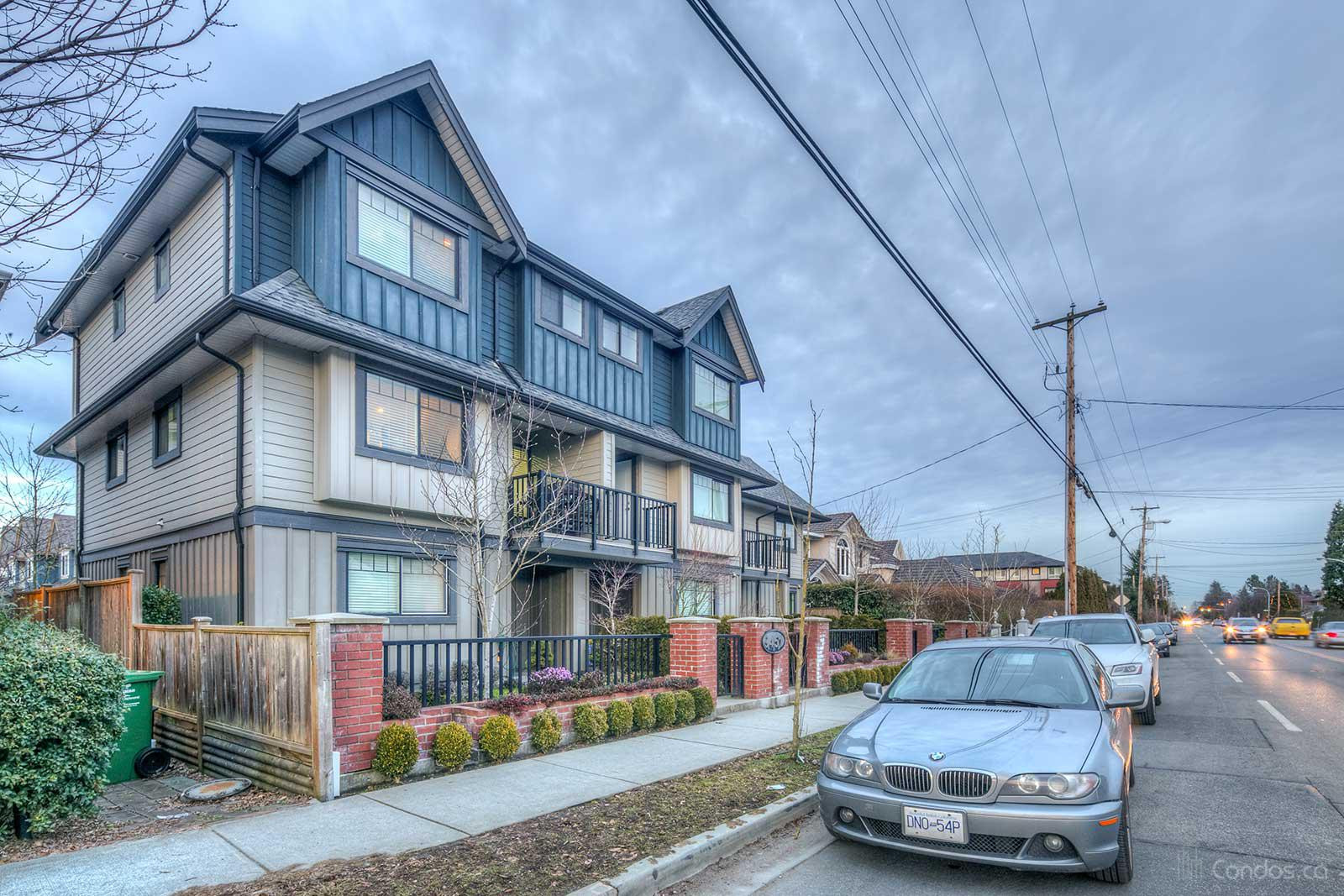 Solaire at 9451 Blundell Rd, Richmond 0