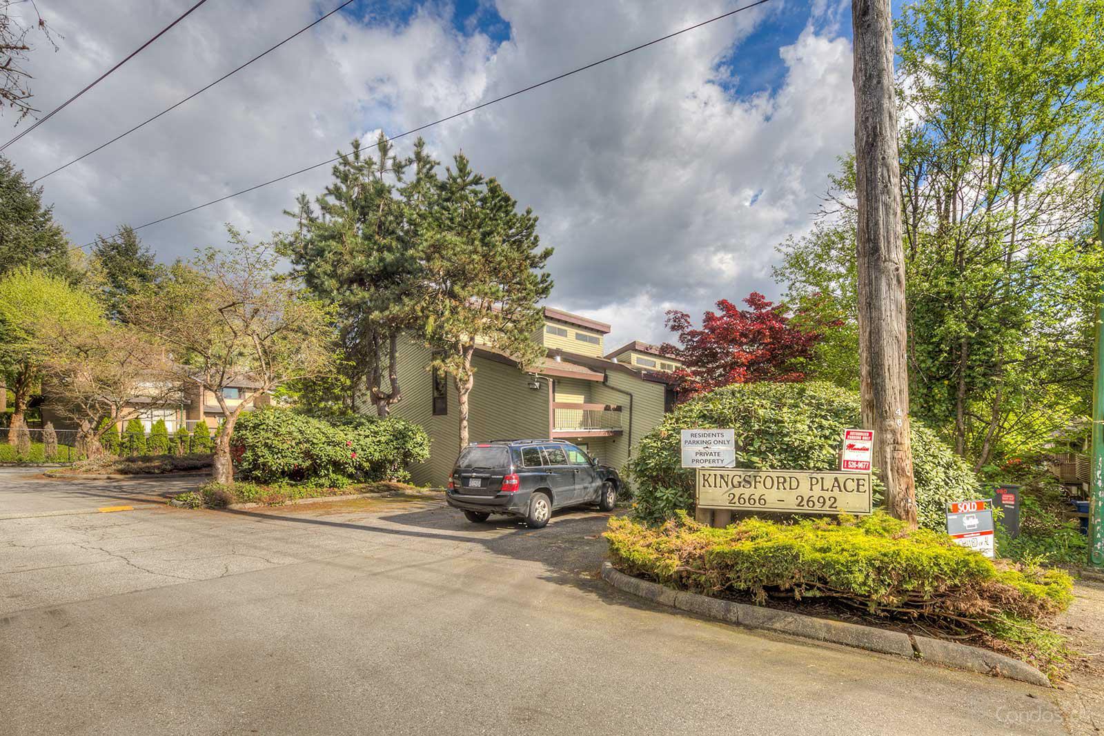 Kingsford Place at 2666 Kingsford Ave, Burnaby 0