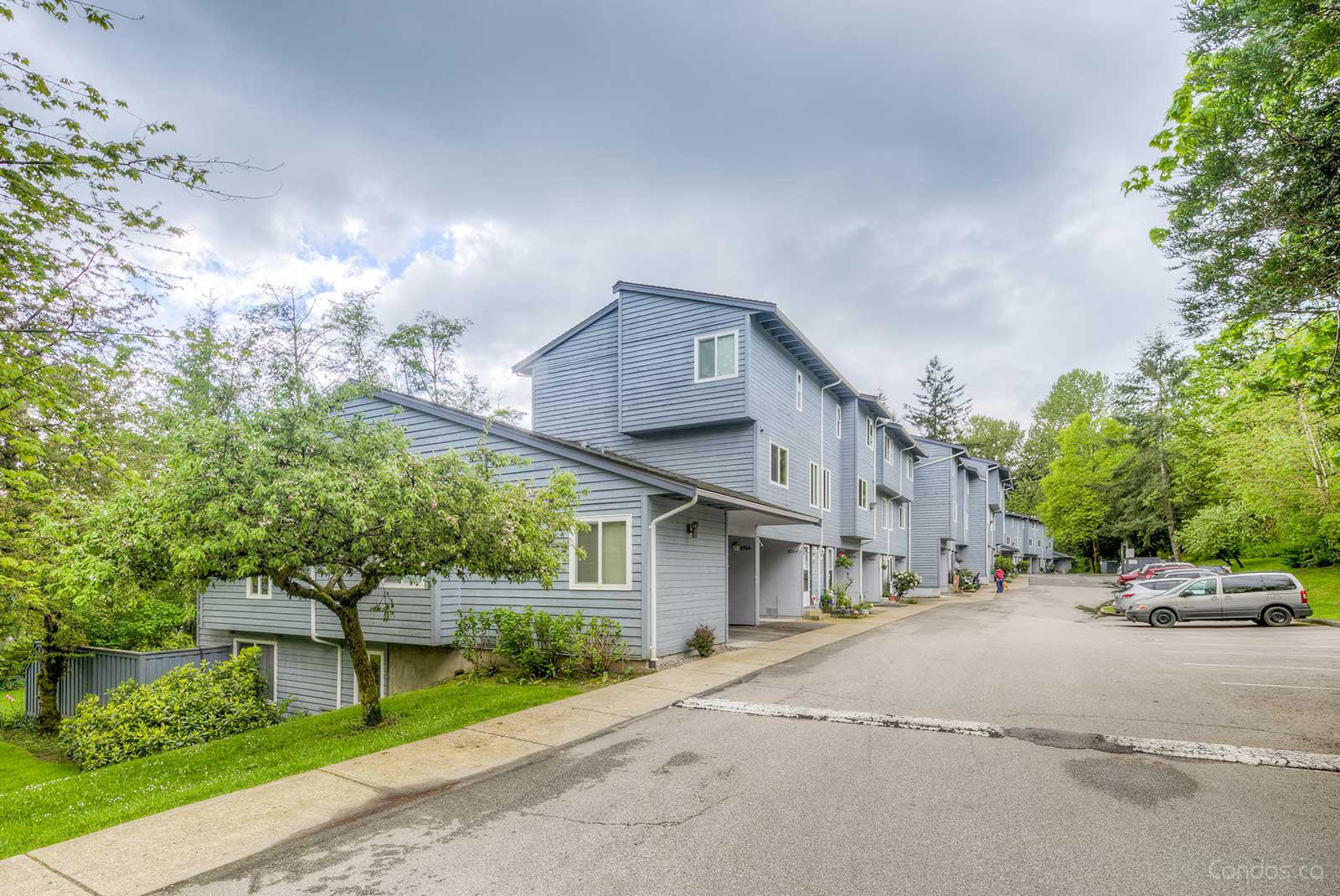 Forest Meadows at 8240 Rosswood Pl, Burnaby 0