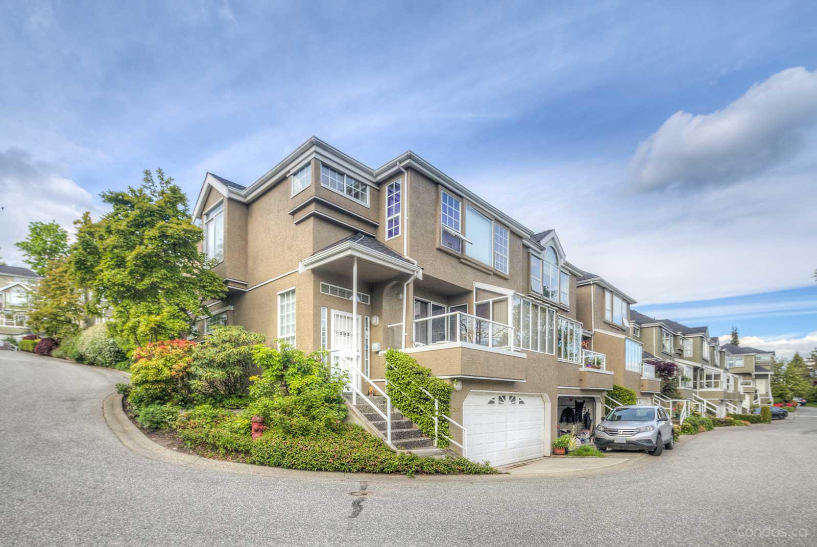 Quayside Court at 2345 Quayside Crt, Vancouver 0