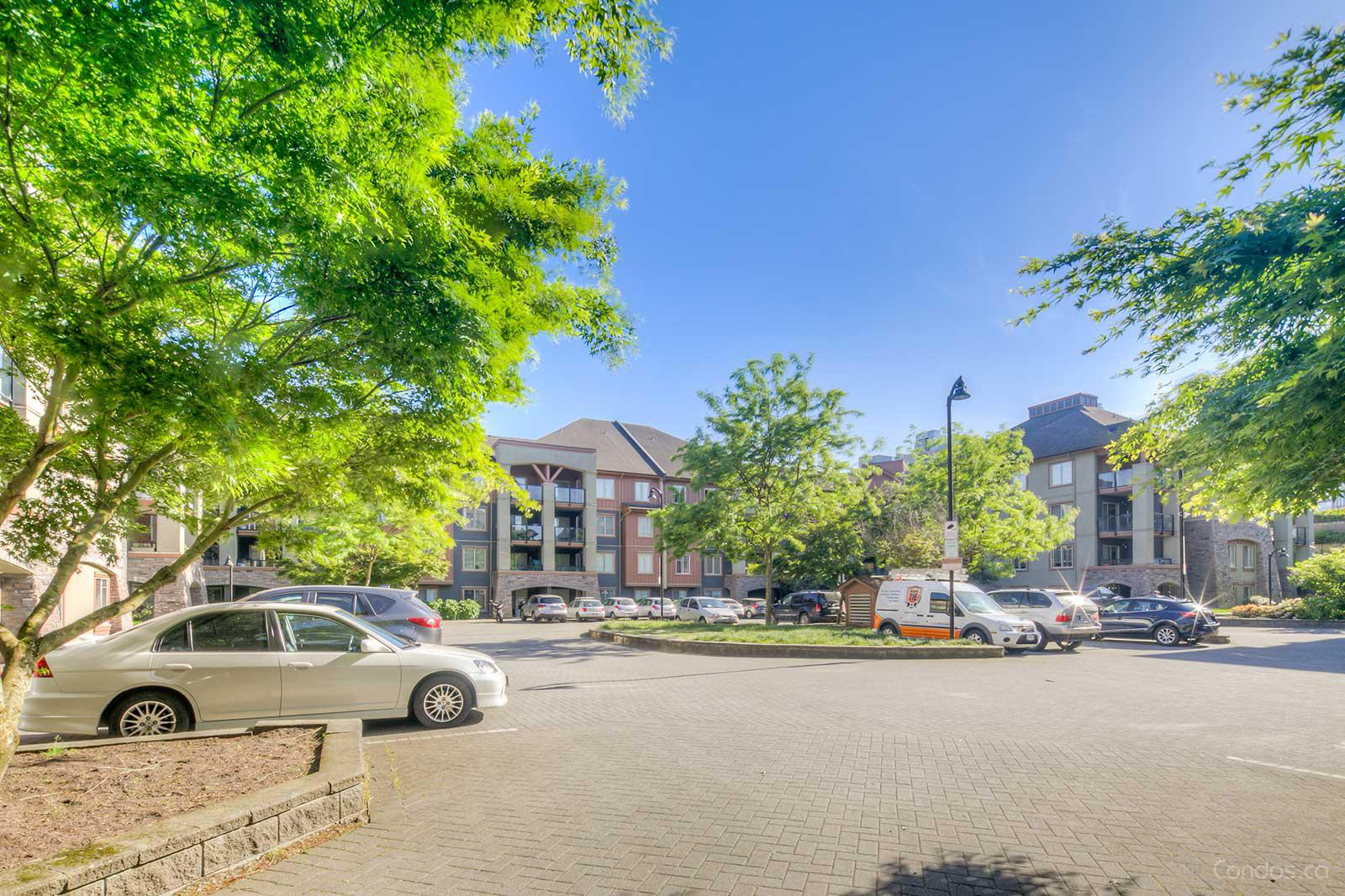 Copperstone at 244 Sherbrooke St, New Westminster 1