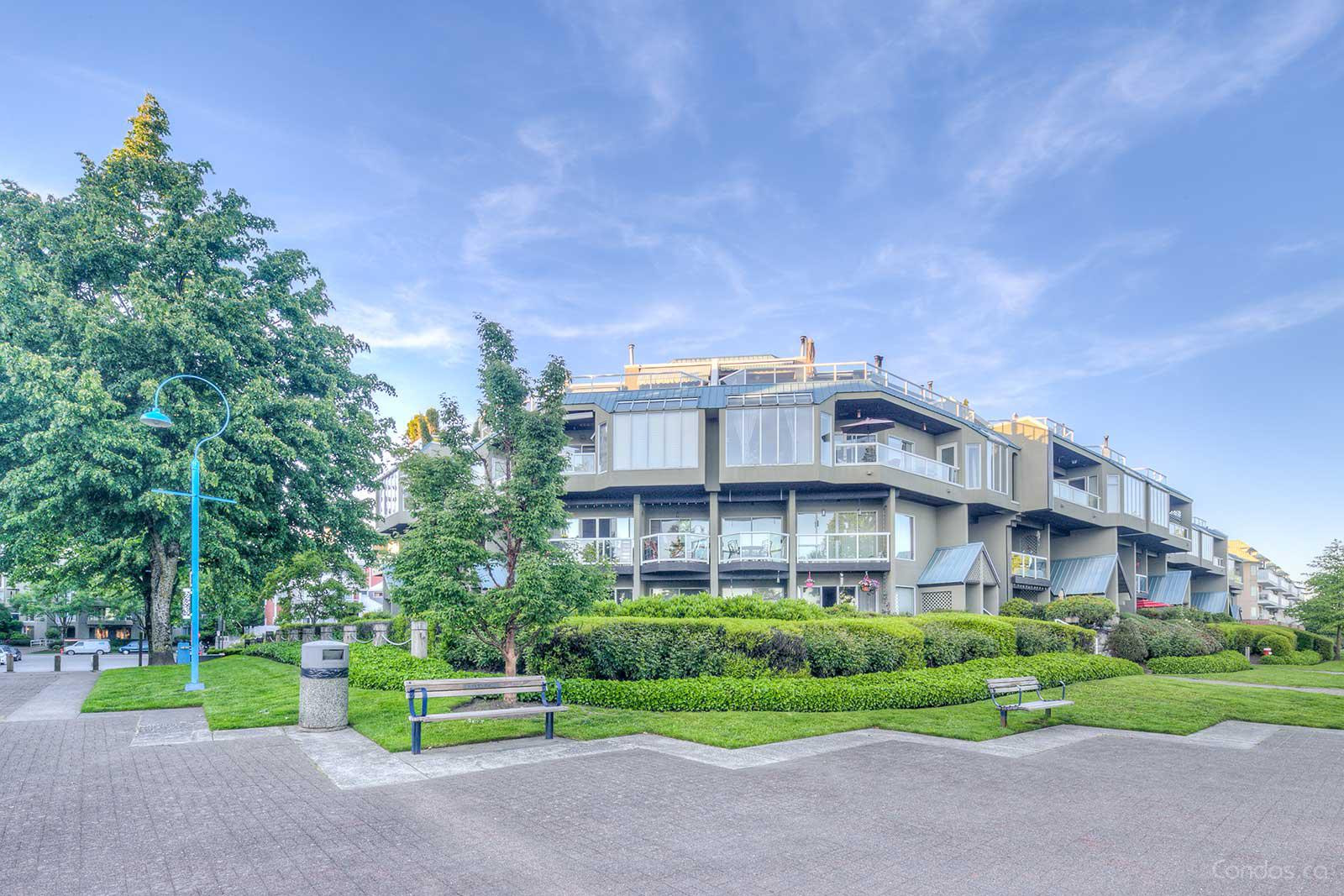 Quaywest at 31 Reliance Crt, New Westminster 1