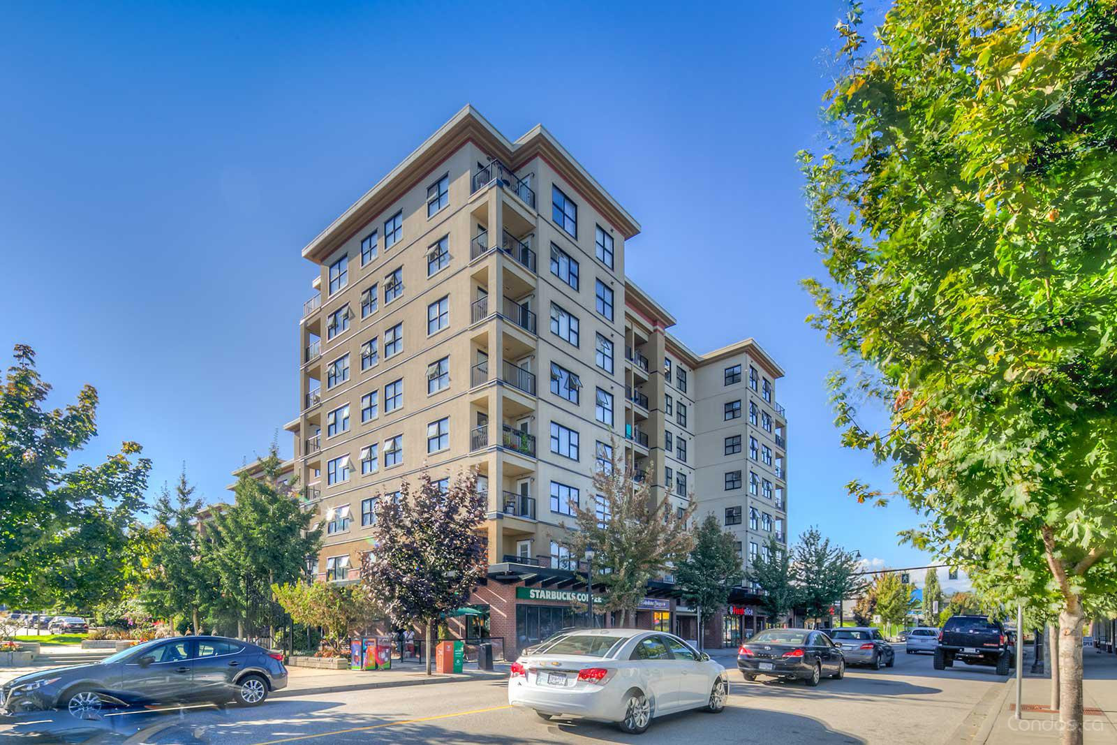 San Marino at 411 E Columbia St, New Westminster 0