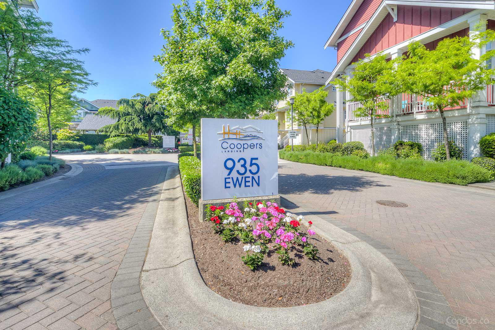 Coopers Landing at 935 Ewen Ave, New Westminster 0