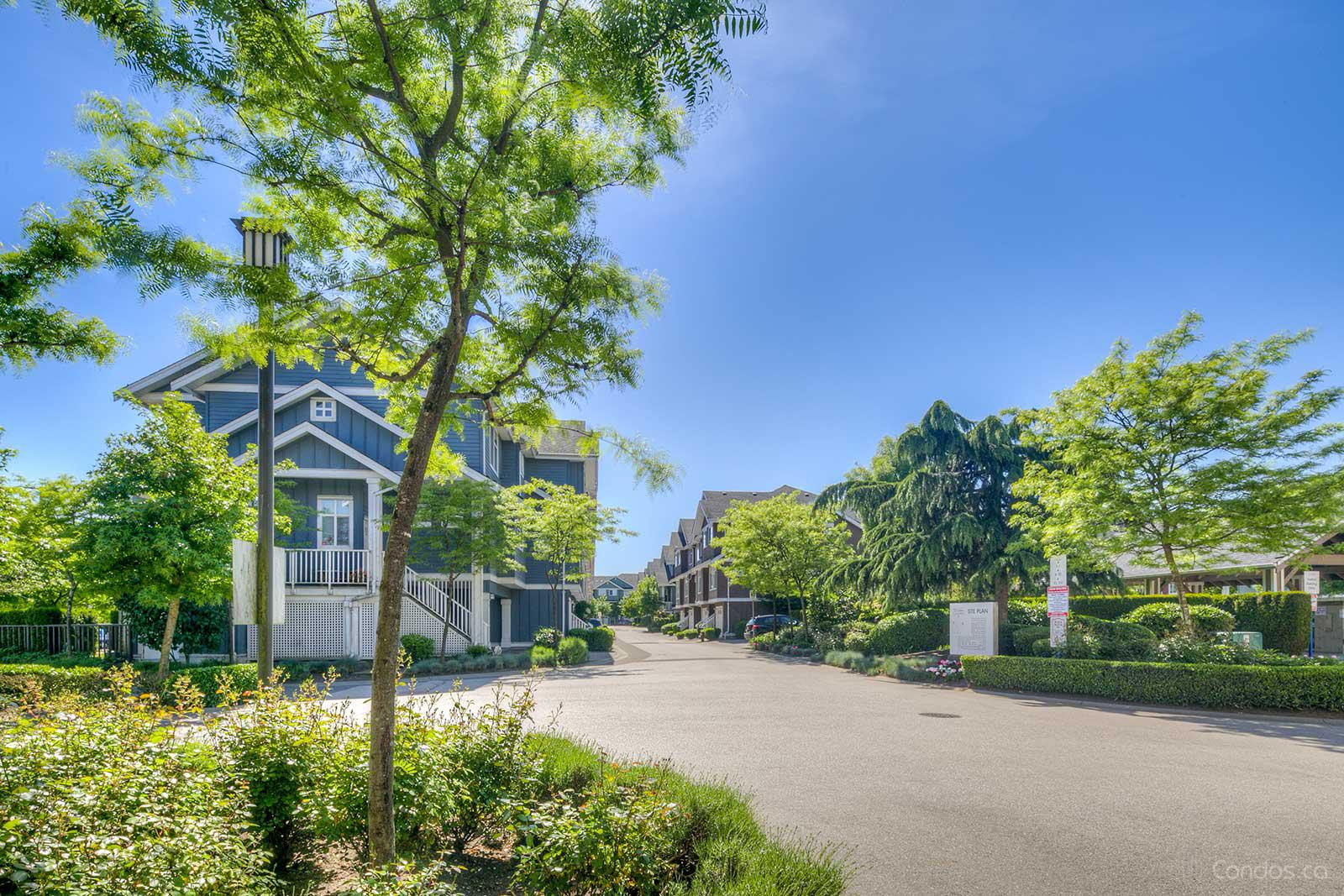 Coopers Landing at 935 Ewen Ave, New Westminster 1