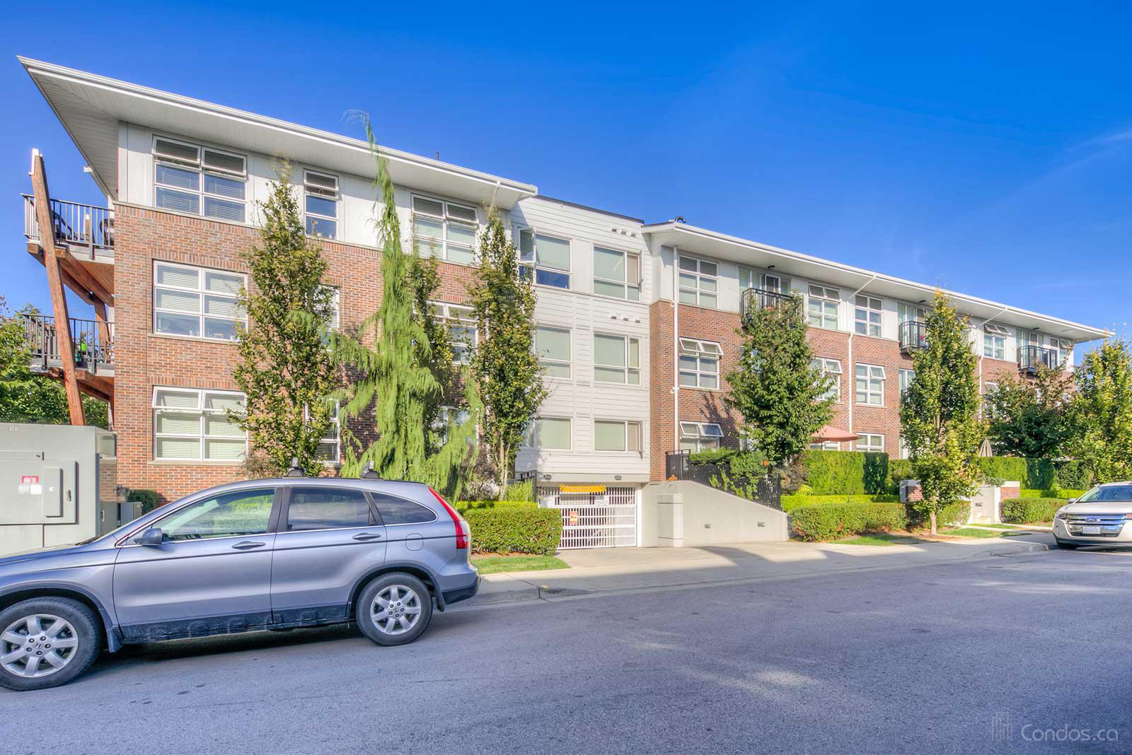 Duo at 245 Brookes St, New Westminster 0