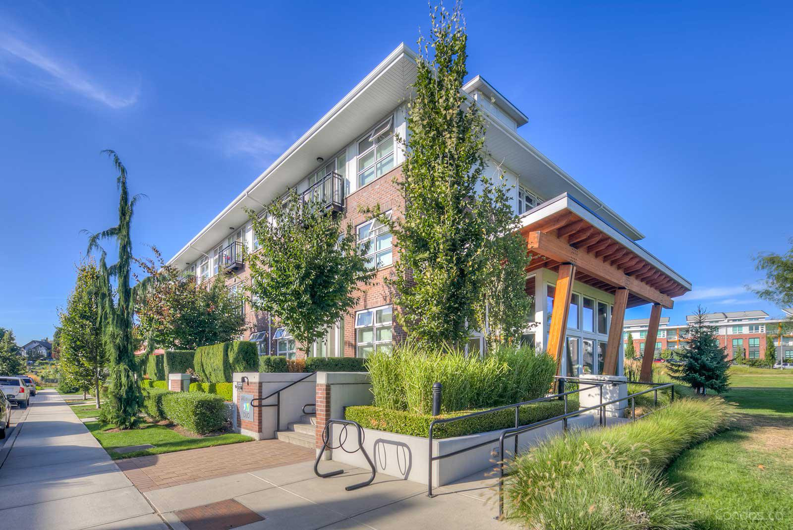Duo at 245 Brookes St, New Westminster 1