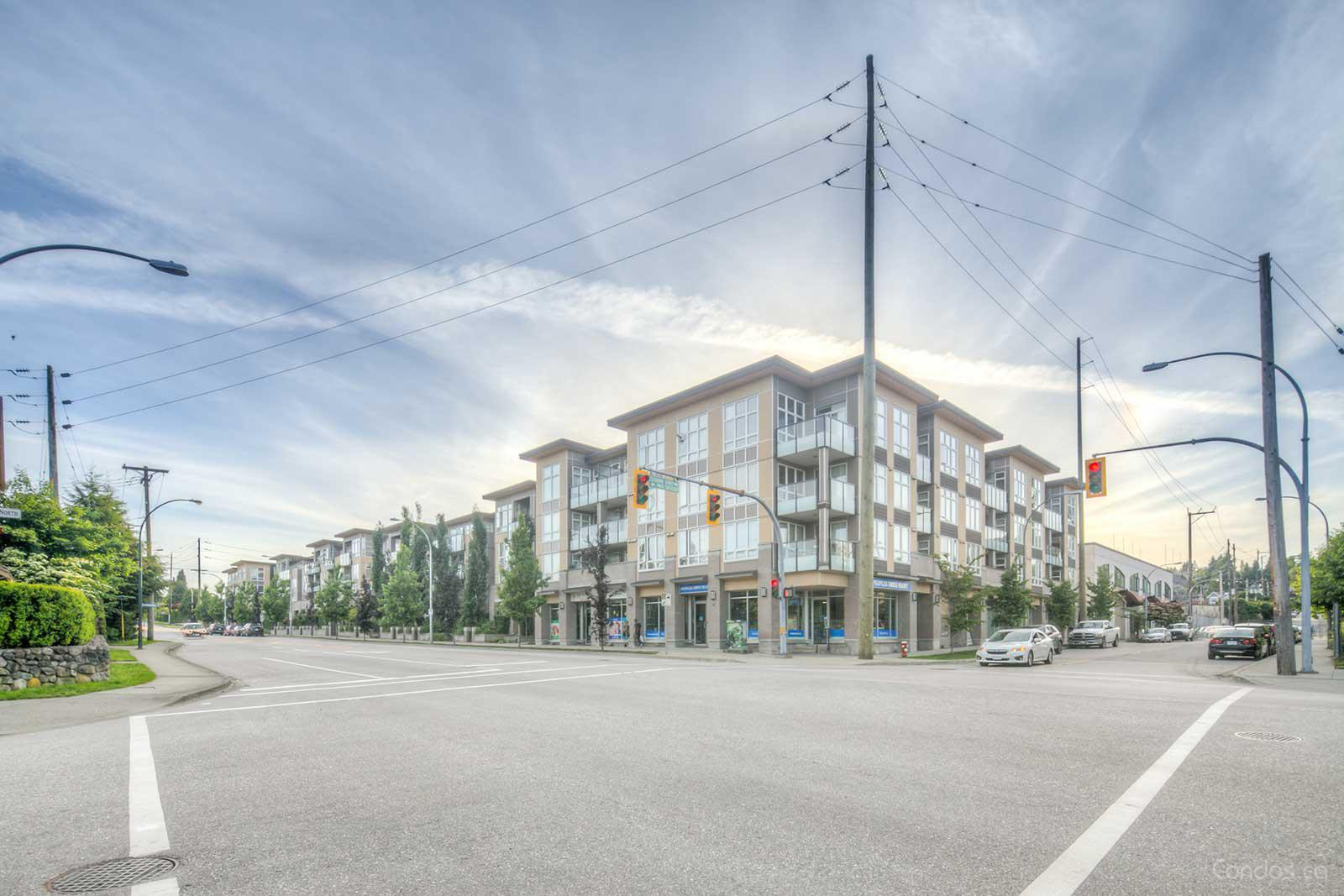 Eight West at 55 Eighth Ave, New Westminster 0