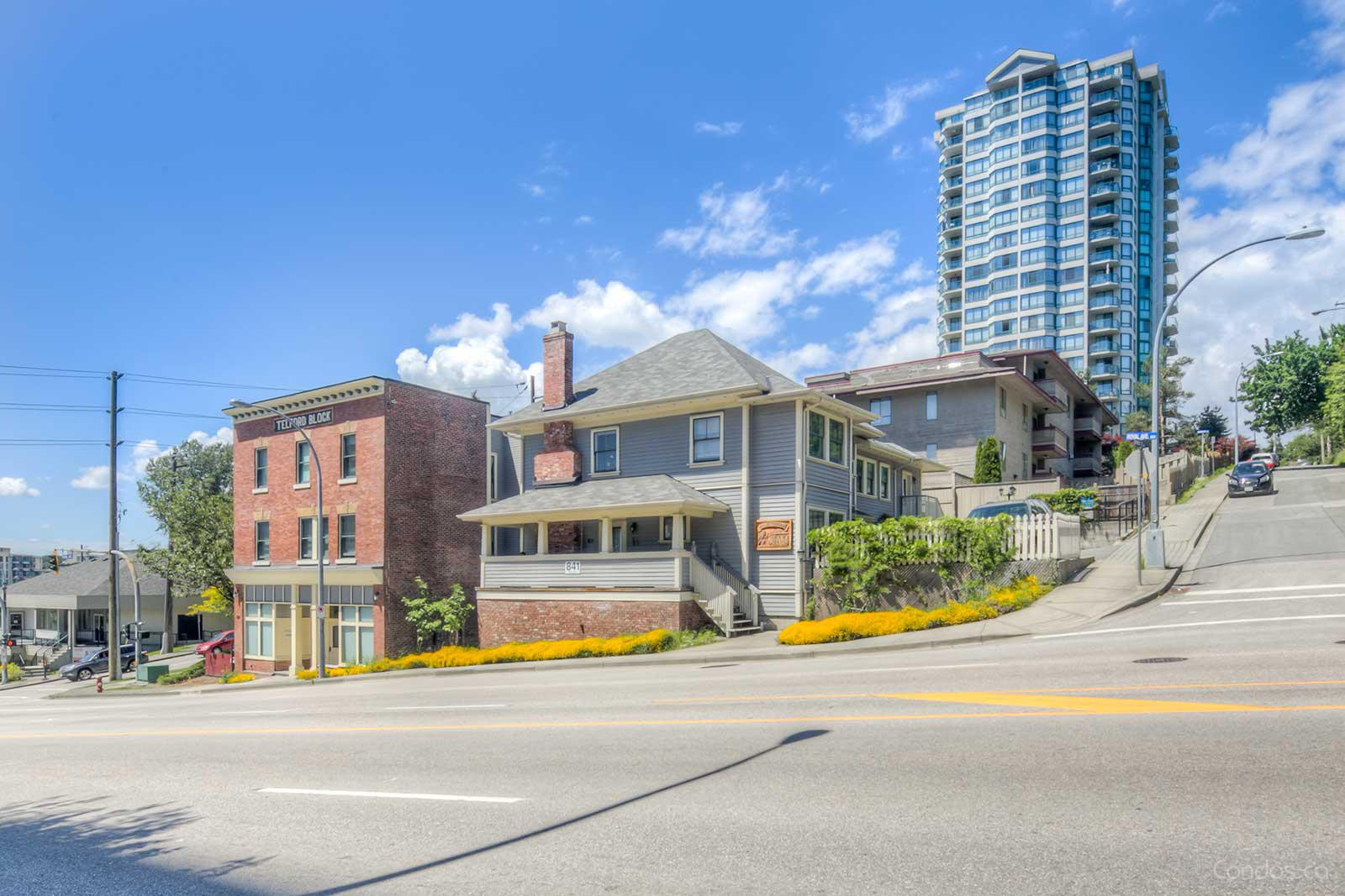 Kaleb's Mount at 841 Royal Ave, New Westminster 0