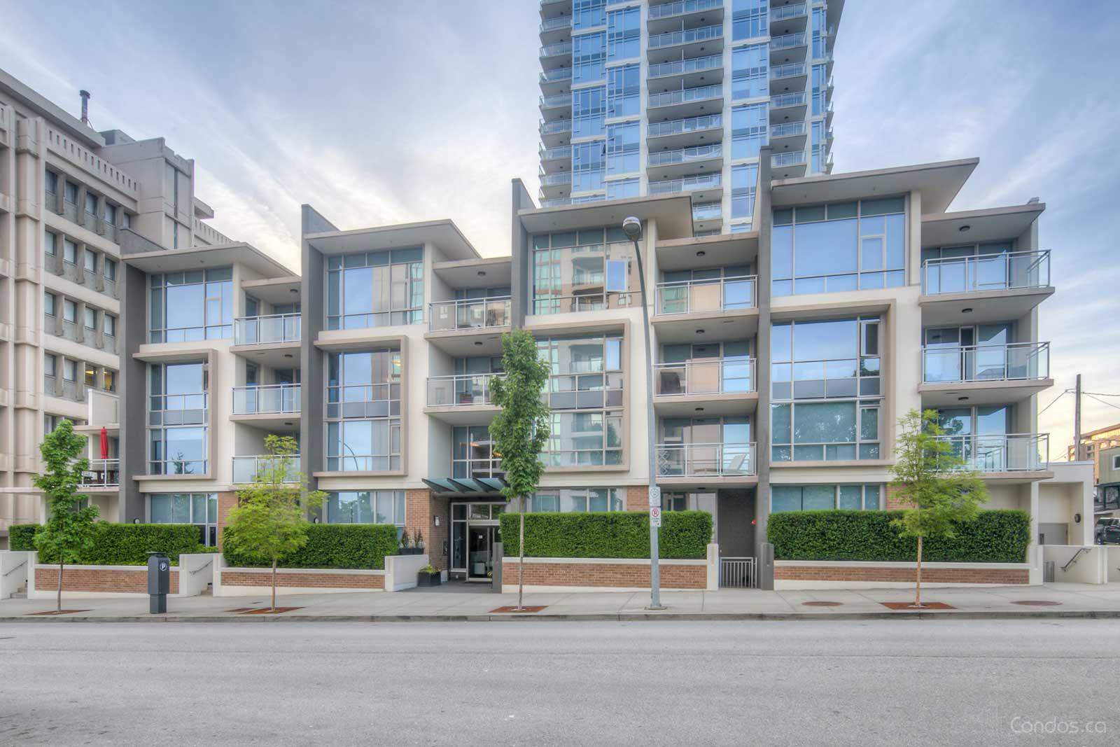 Viceroy at 619 5th Ave, New Westminster 1