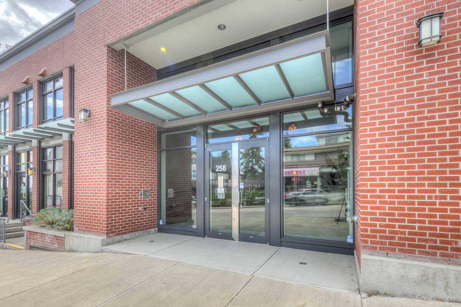 258 at 258 Sixth St, New Westminster 0