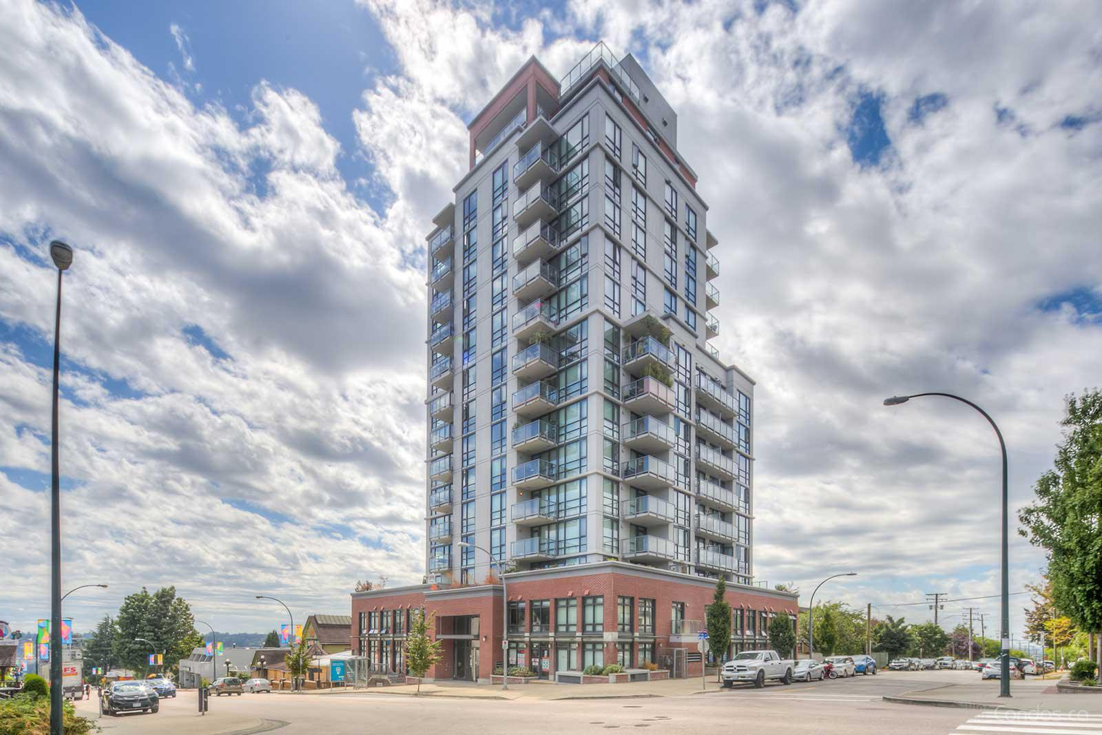 258 at 258 Sixth St, New Westminster 1